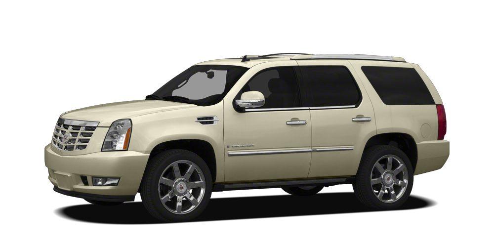2009 Cadillac Escalade  Miles 86717Color White Stock 6M216B VIN 1GYFC23259R196711