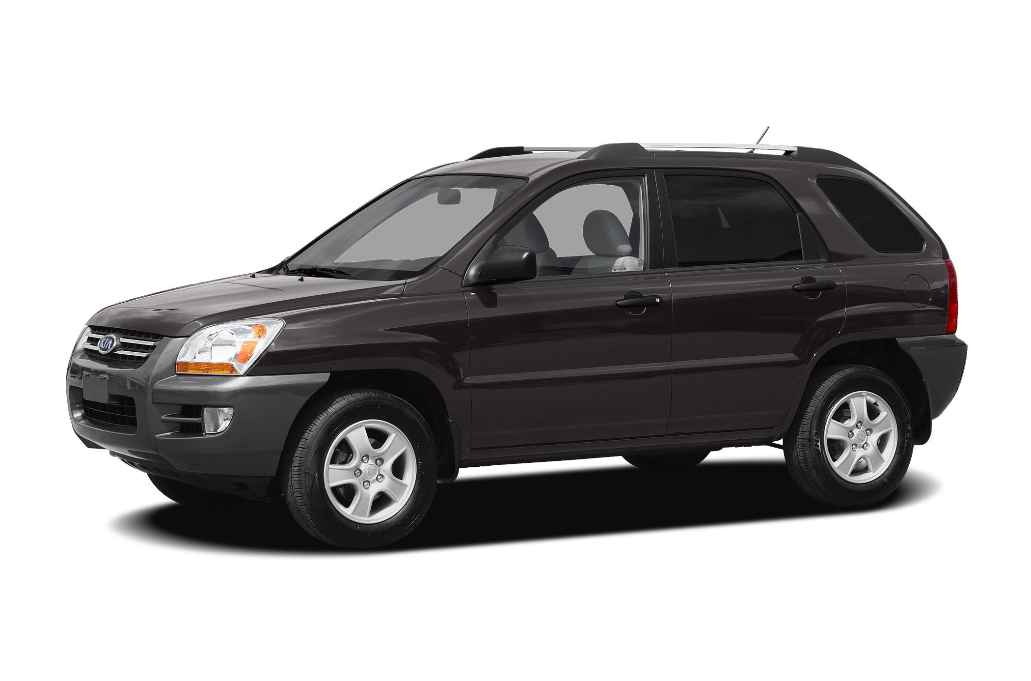 2008 Kia Sportage LX Miles 171827Stock 151249C VIN KNDJF724587456106