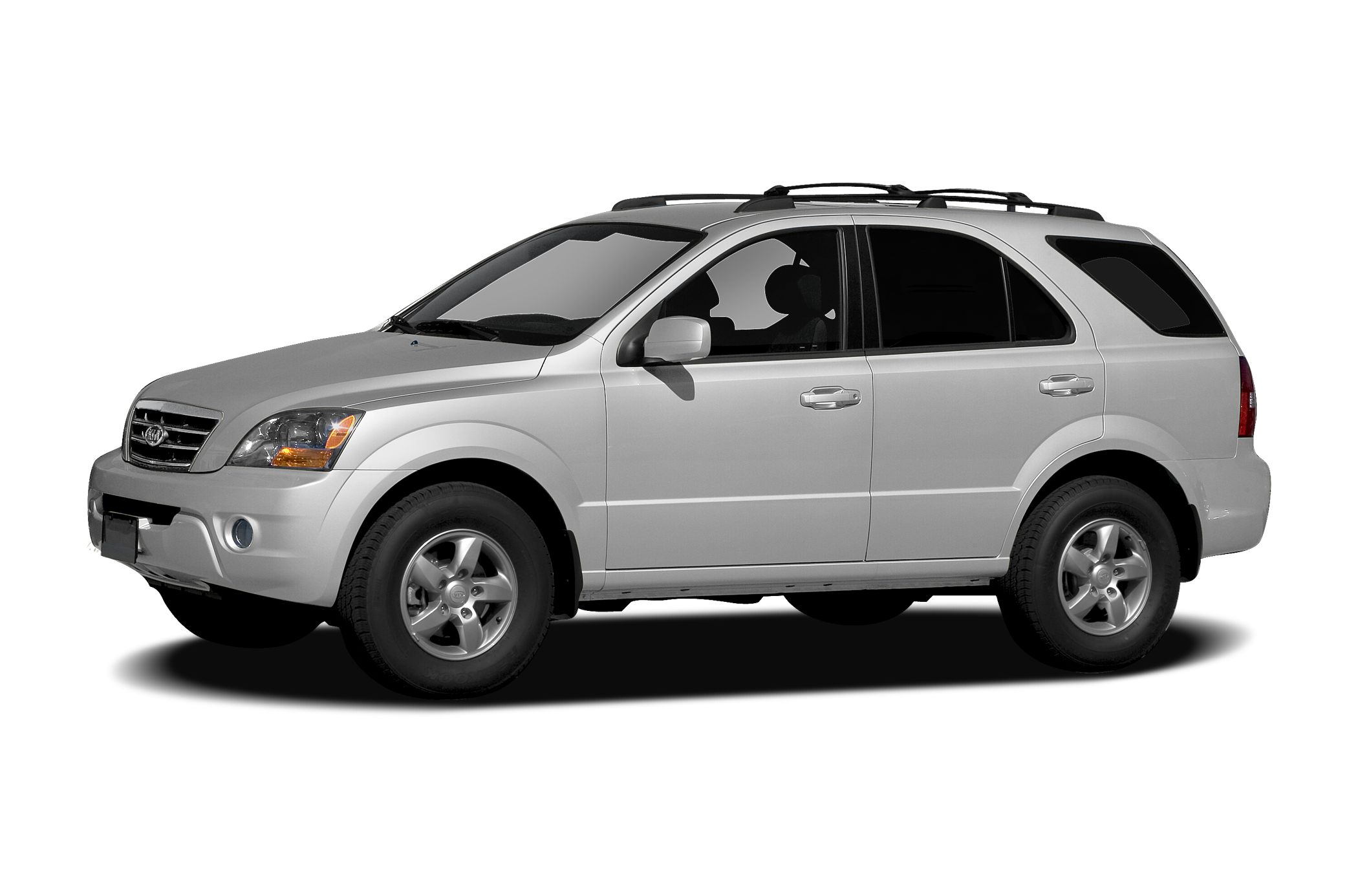 2008 Kia Sorento LX CLEAN TRADETHIS VEHICLE COMES WITH OUR BEST PRICE GUARANTEE FIND A BETTER ON