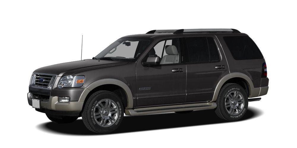 2007 Ford Explorer Limited GREAT MILES 69090 12000 Mile Warranty Limited trim 3200 below Ke
