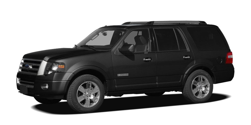 2007 Ford Expedition Limited  WHEN IT COMES TO EXCELLENCE IN USED CAR SALESYOU KNOWYOURE AT