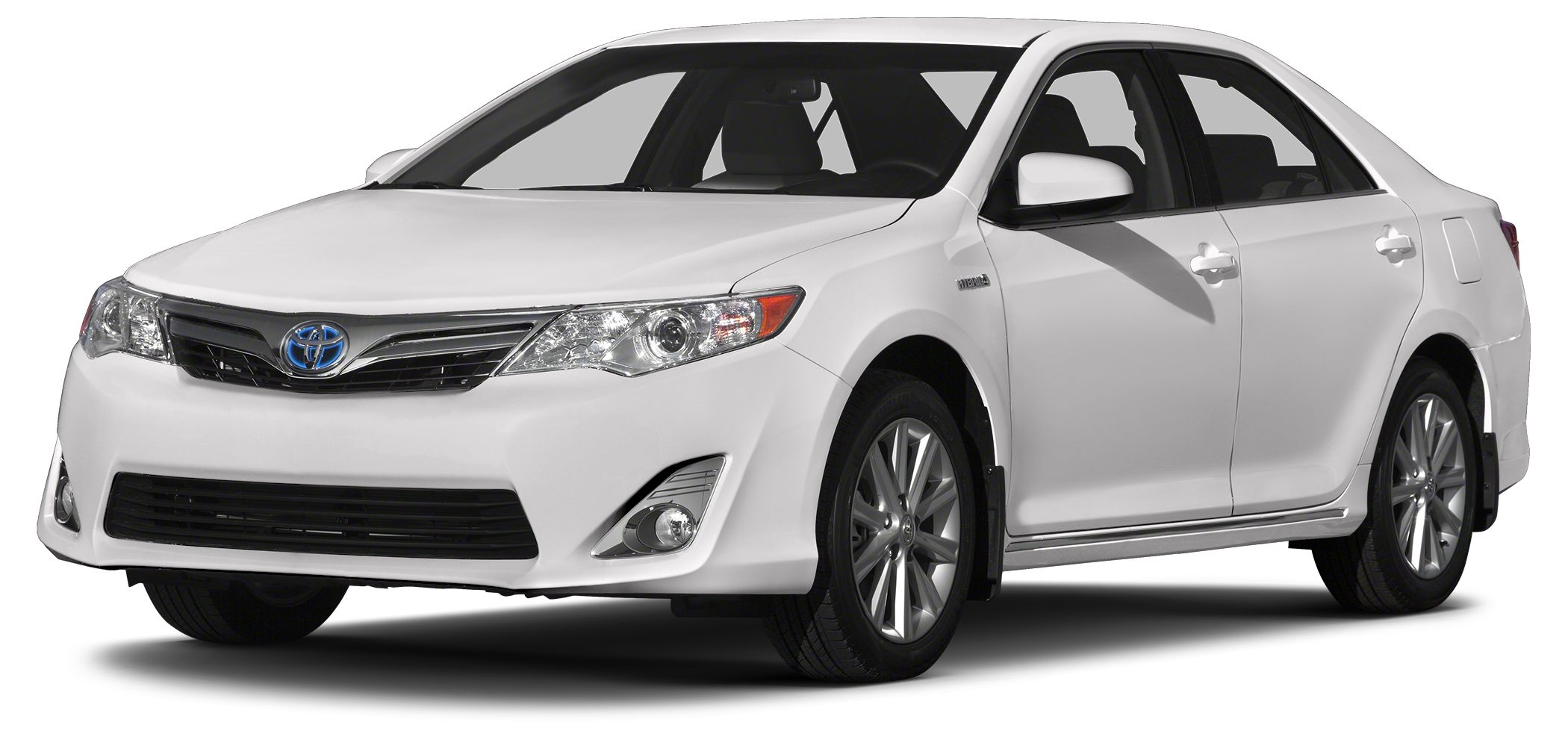 2013 Toyota Camry Hybrid  Here is the opportunity youve been waiting for Climb inside the 2013 T