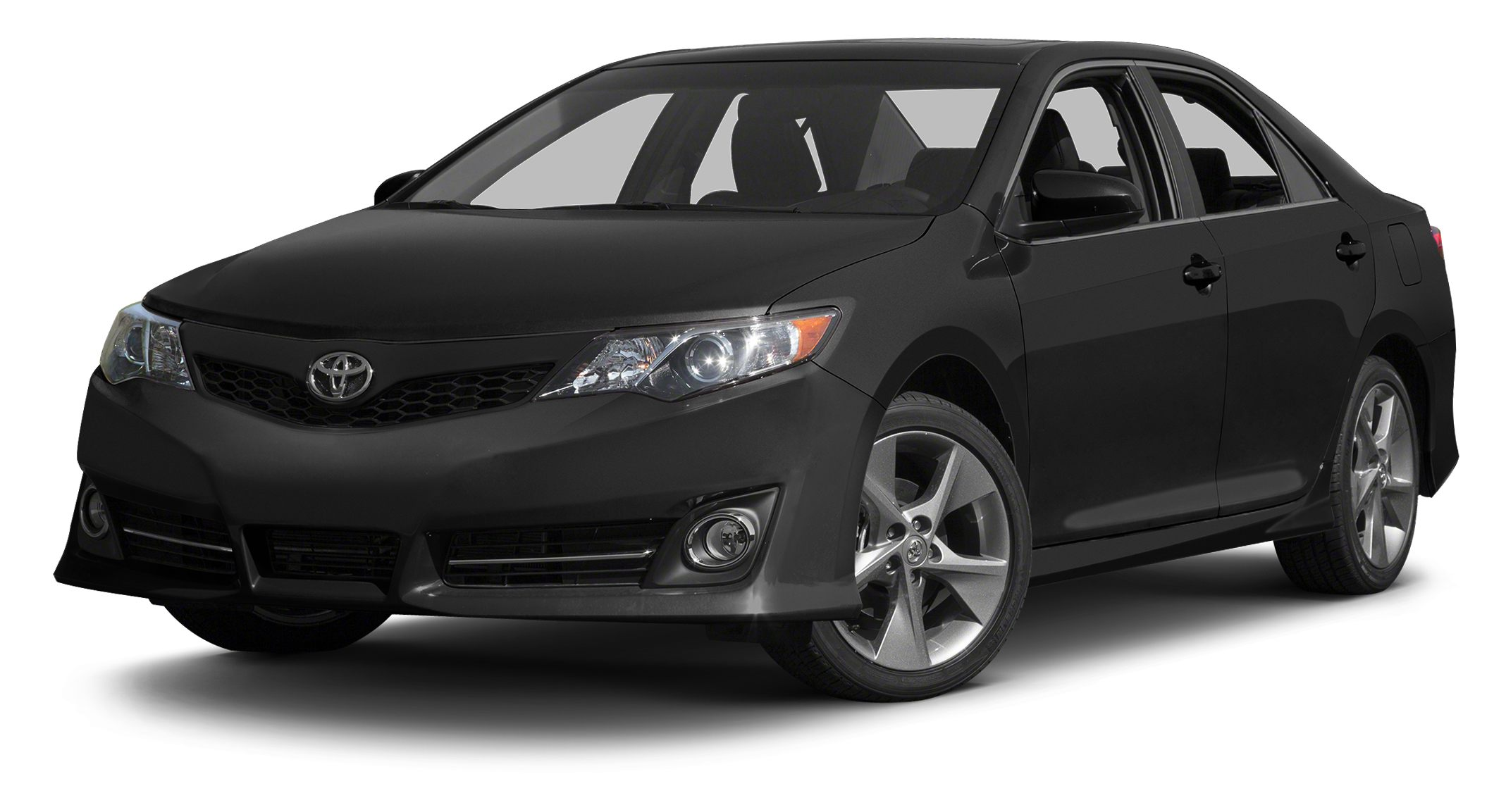 2013 Toyota Camry SE New Price CARFAX One-Owner Attitude Black Metallic 2013 Toyota Camry SE FWD