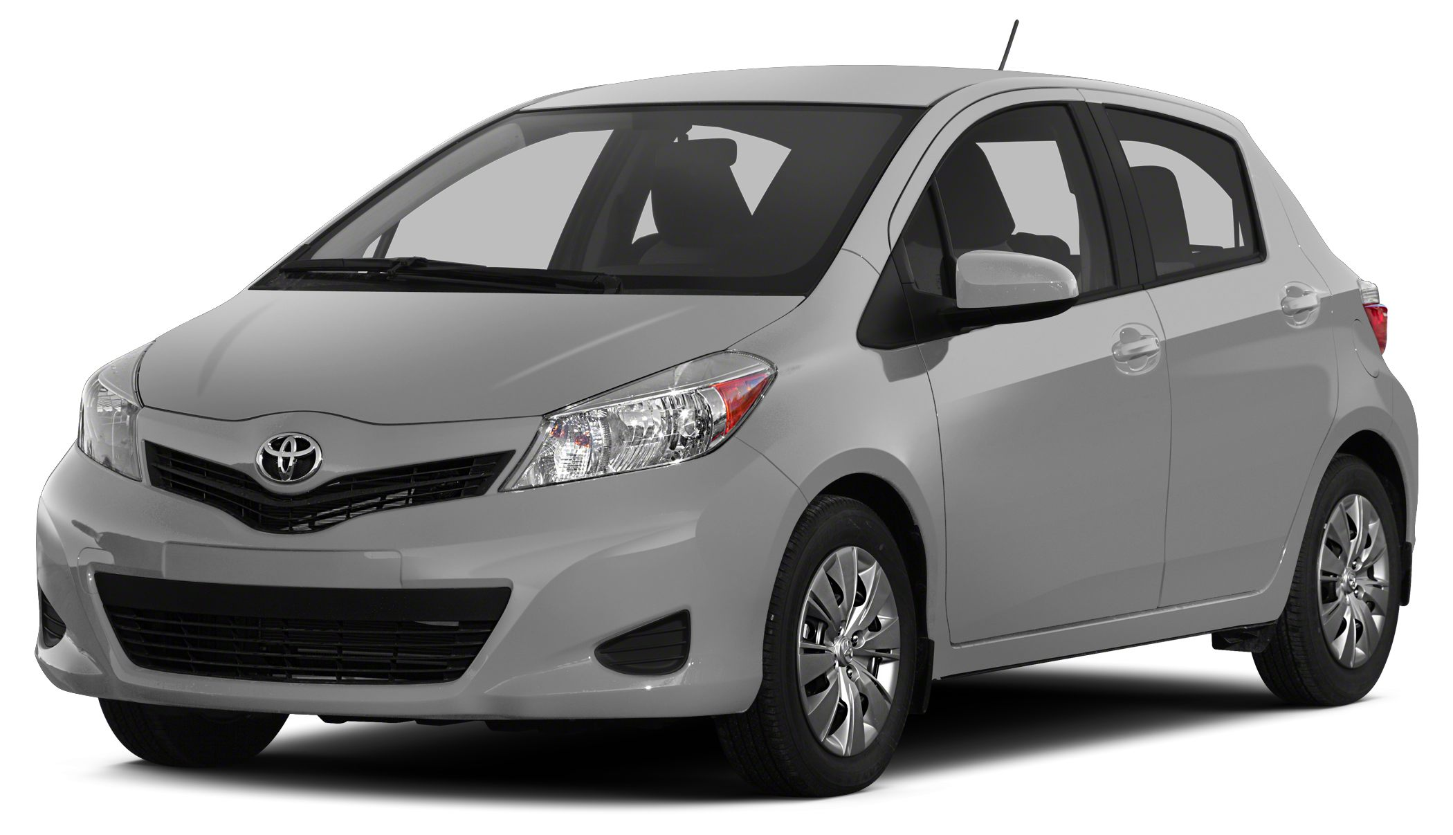 2014 Toyota Yaris LE FUEL EFFICIENT 36 MPG Hwy30 MPG City LE trim CARFAX 1-Owner Bluetooth CD