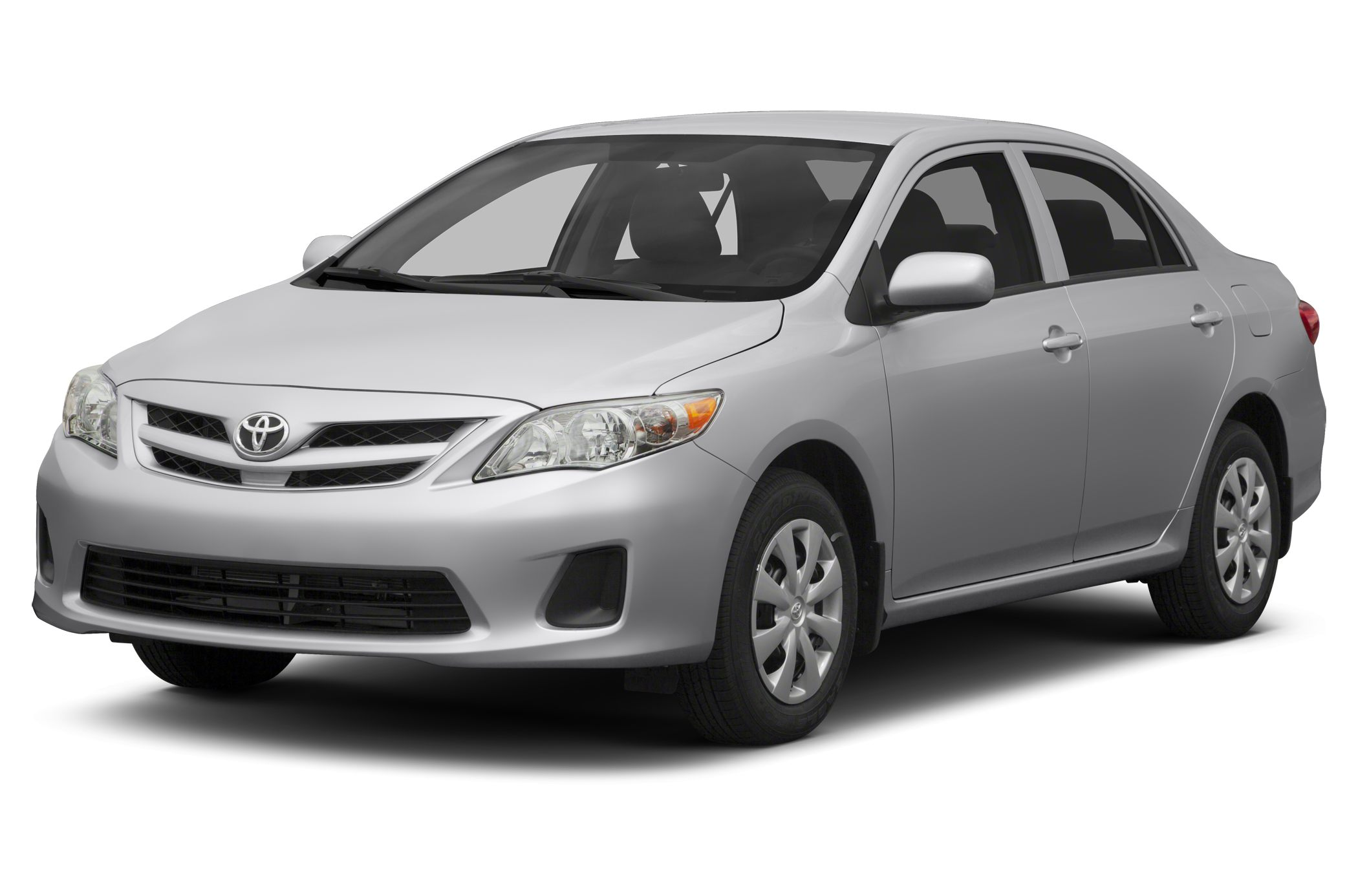 2013 Toyota Corolla LE LE trim CARFAX 1-Owner FUEL EFFICIENT 34 MPG Hwy26 MPG City Bluetooth