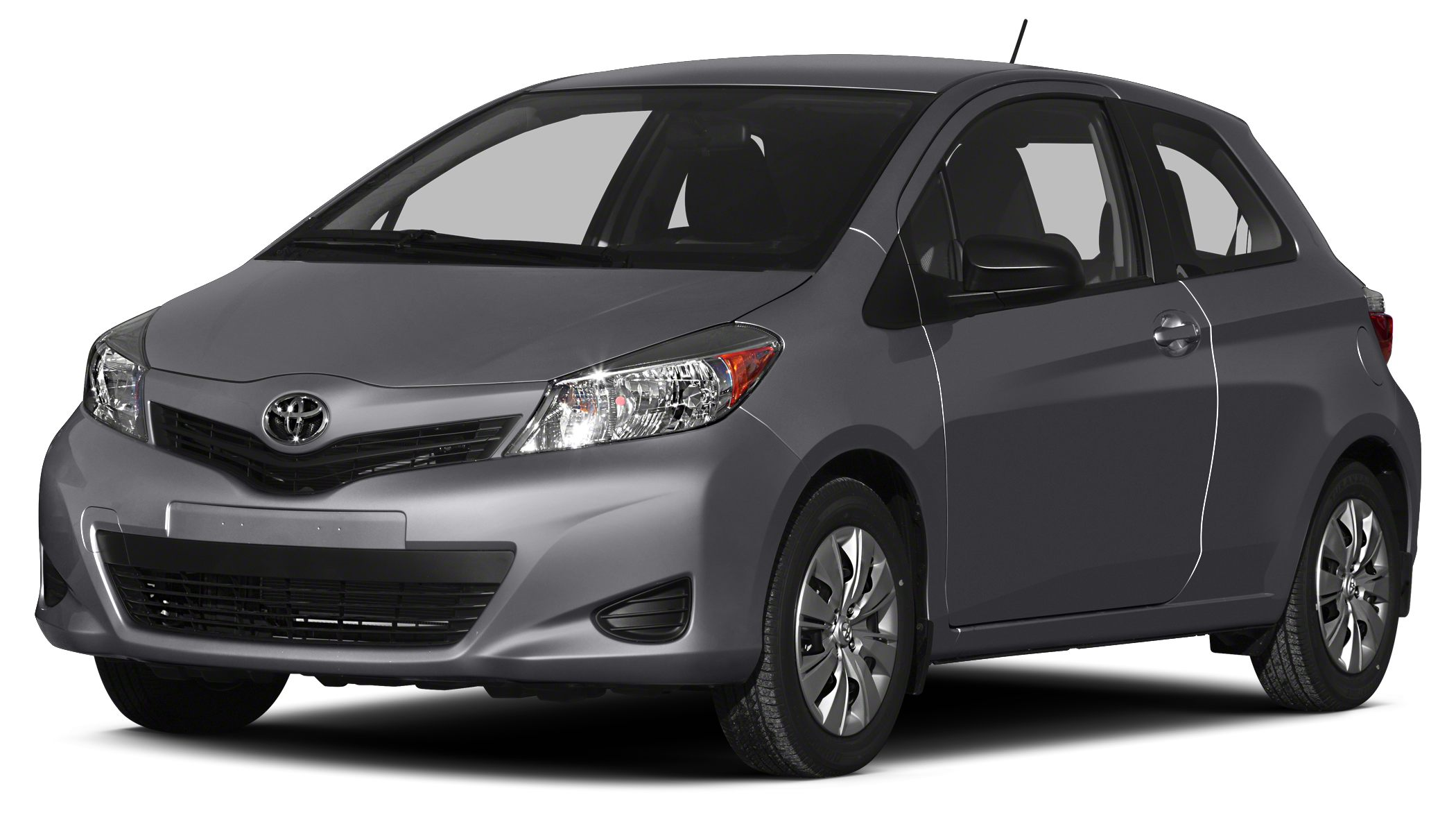 2013 Toyota Yaris LE Land a deal on this 2013 Toyota Yaris LE while we have it Comfortable yet ea
