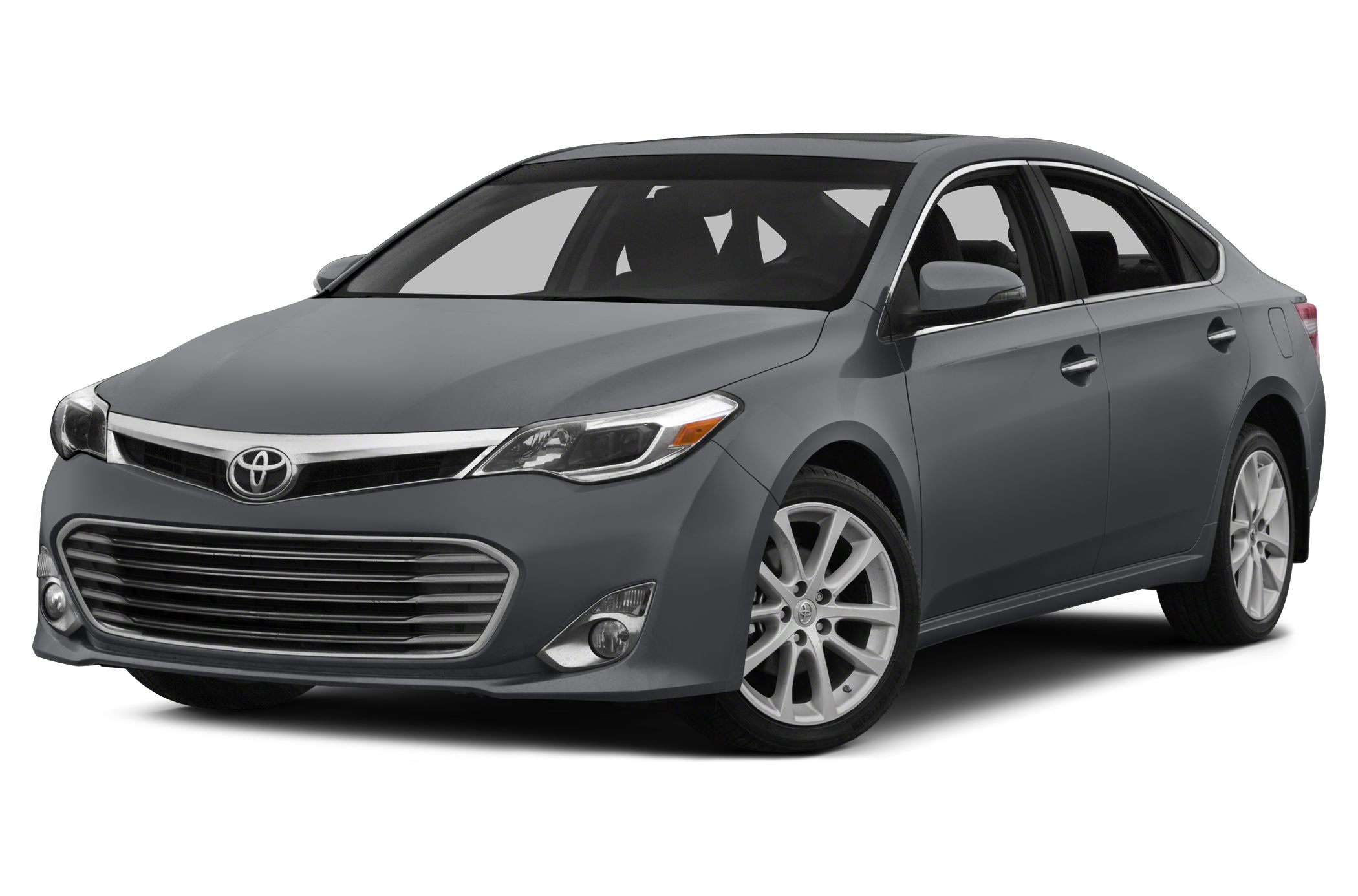 2014 Toyota Avalon XLE CARFAX 1-Owner EPA 31 MPG Hwy21 MPG City XLE trim Heated Seats Bluetoo