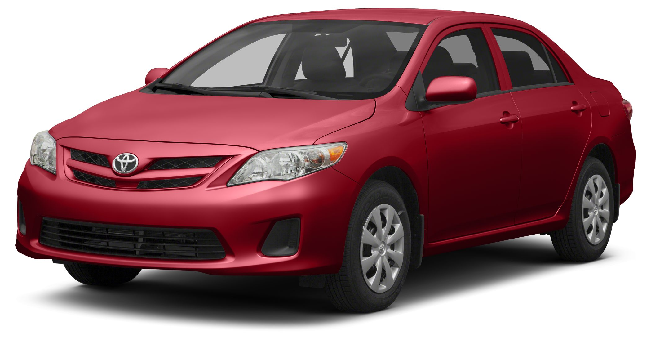 2013 Toyota Corolla LE EPA 34 MPG Hwy26 MPG City CARFAX 1-Owner GREAT MILES 2949 LE trim BAR