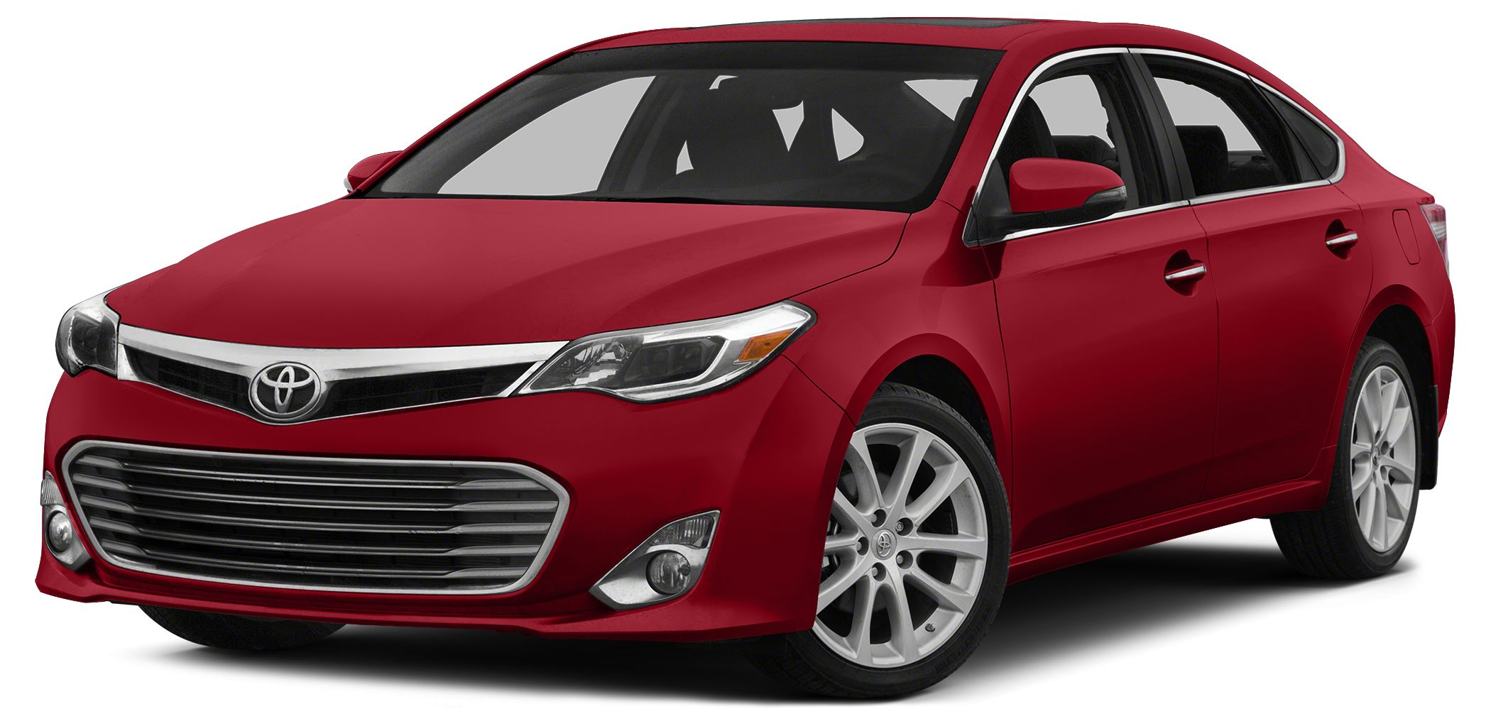 2013 Toyota Avalon Limited CARFAX 1-Owner Toyota Certified GREAT MILES 20183 Limited trim Sun