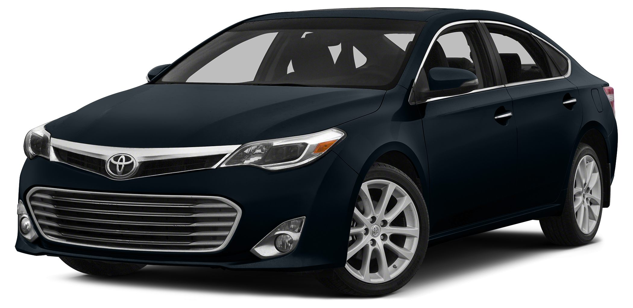 2014 Toyota Avalon XLE Premium CARFAX 1-Owner LOW MILES - 12721 EPA 31 MPG Hwy21 MPG City Nav