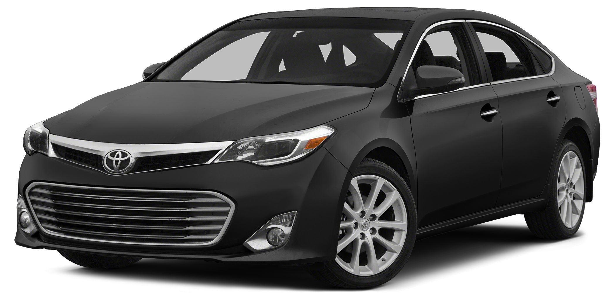 2015 Toyota Avalon XLE Touring Miles 2Color Black Stock T26247 VIN 4T1BK1EB3FU142150