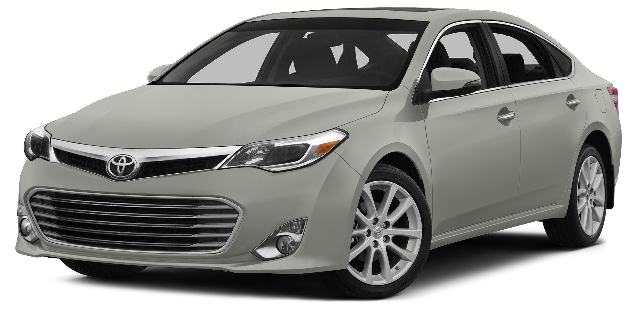 2015 Toyota Avalon Limited Outstanding design defines the 2015 Toyota Avalon Both practical and s