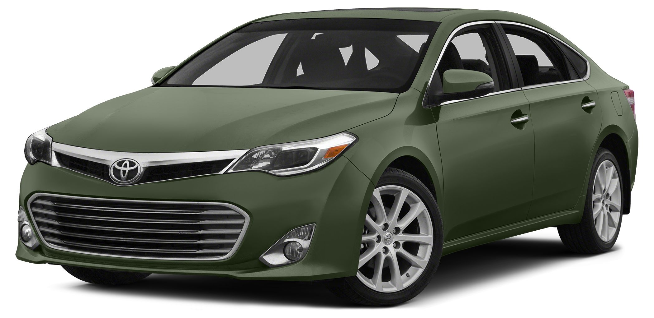 2014 Toyota Avalon XLE Touring GREAT MILES 44925 EPA 31 MPG Hwy21 MPG City PRICED TO MOVE 40