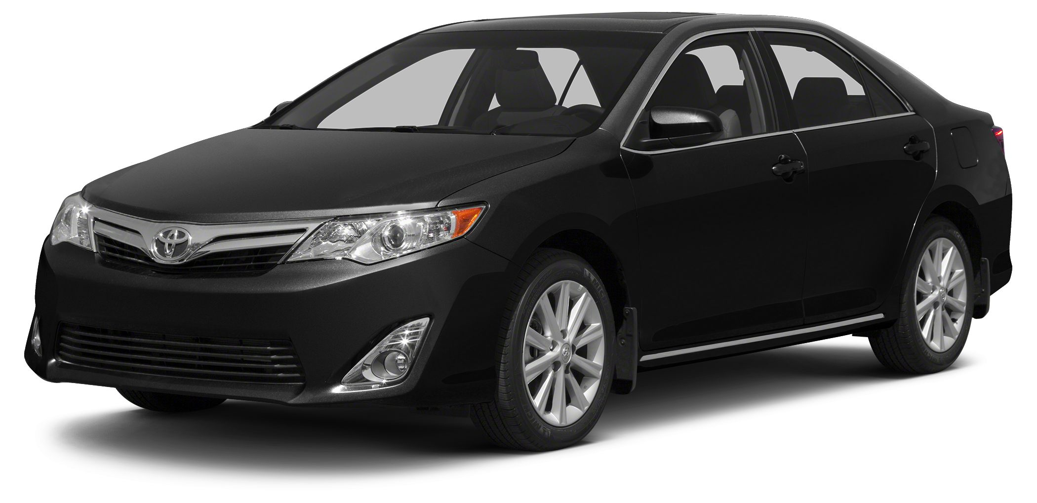 2013 Toyota Camry LE CARFAX 1-Owner LOW MILES - 22777 FUEL EFFICIENT 35 MPG Hwy25 MPG City LE