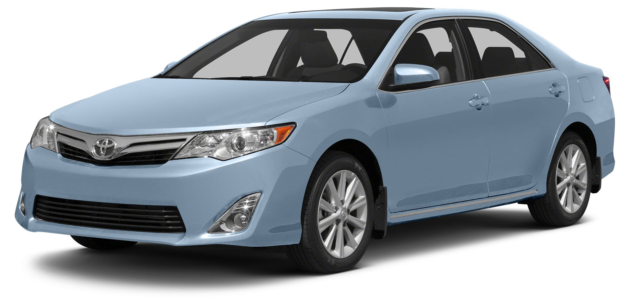 2013 Toyota Camry LE LE trim EPA 35 MPG Hwy25 MPG City PRICED TO MOVE 200 below Kelley Blue B