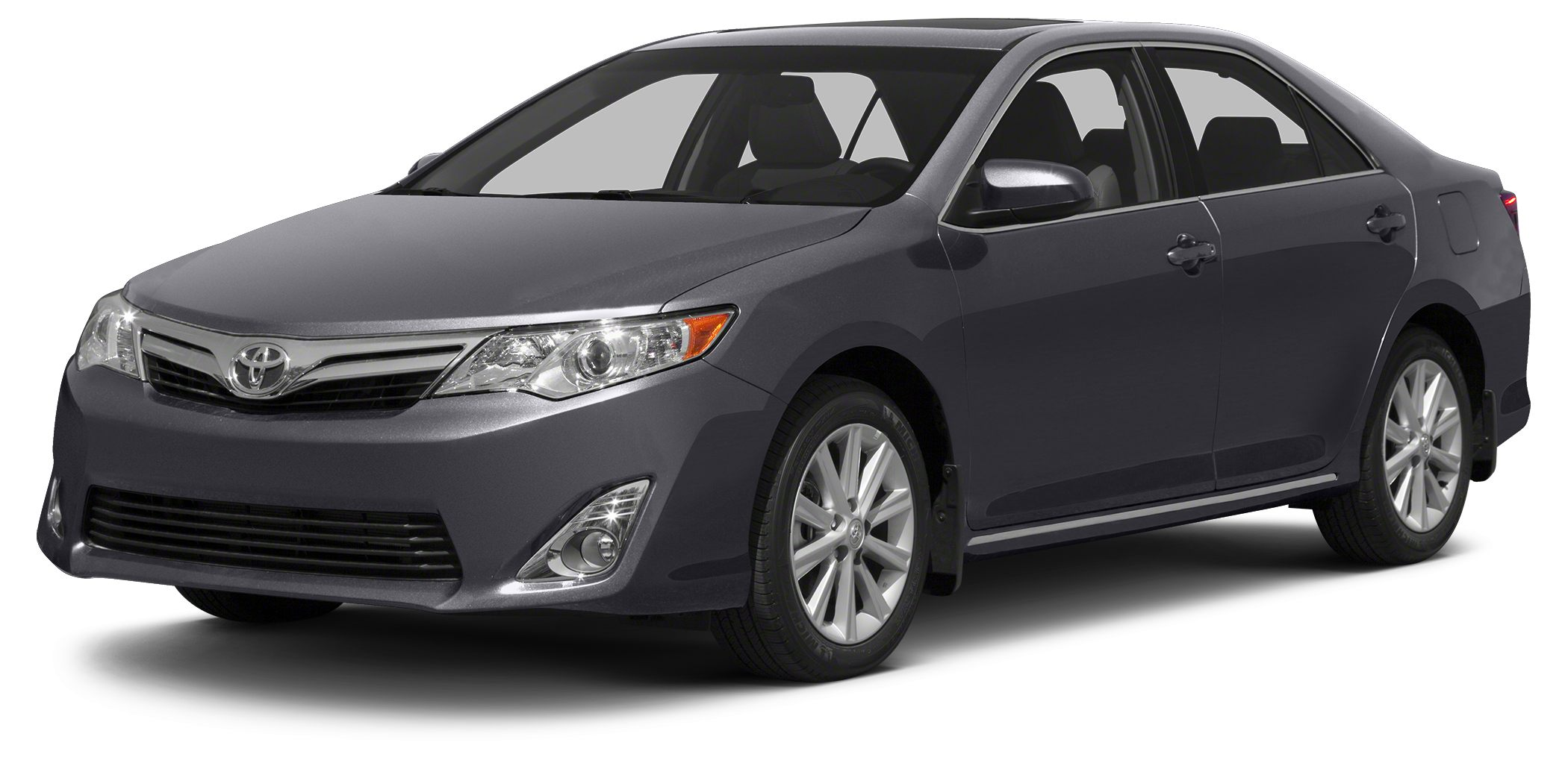 2013 Toyota Camry LE Miles 61081Color Cosmic Gray Mica Stock 170864A VIN 4T1BF1FK8DU212094