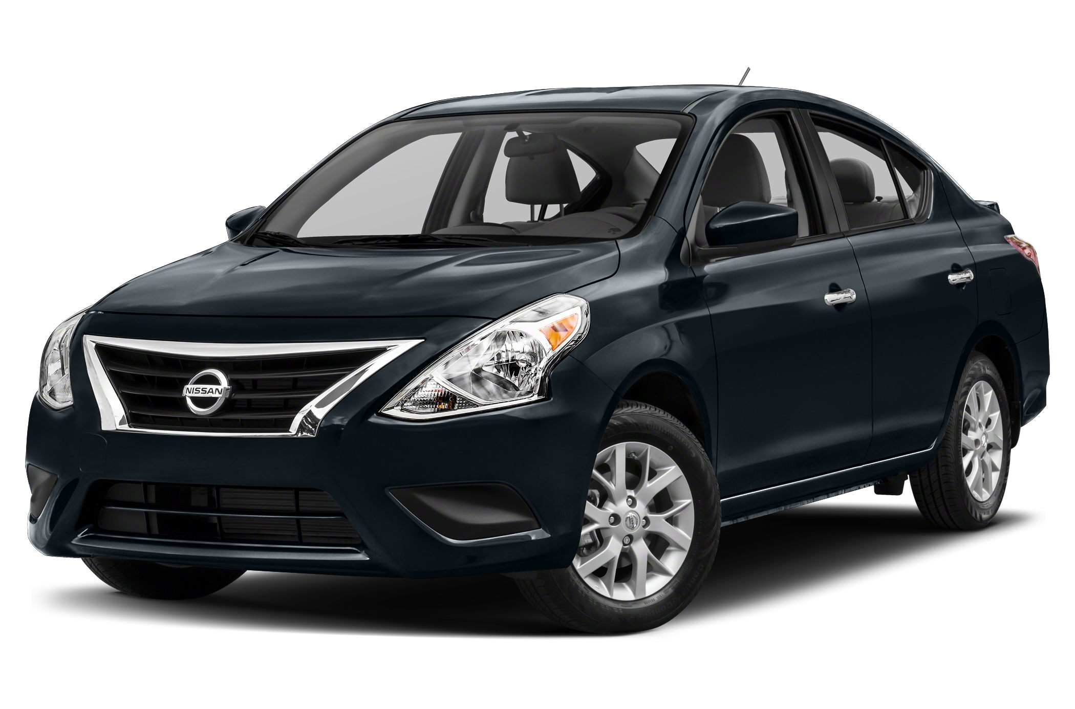 2016 Nissan Versa 16 SV WE OFFER FREE LIFETIME INSPECTION Miles 38158Color Gray Stock P1634