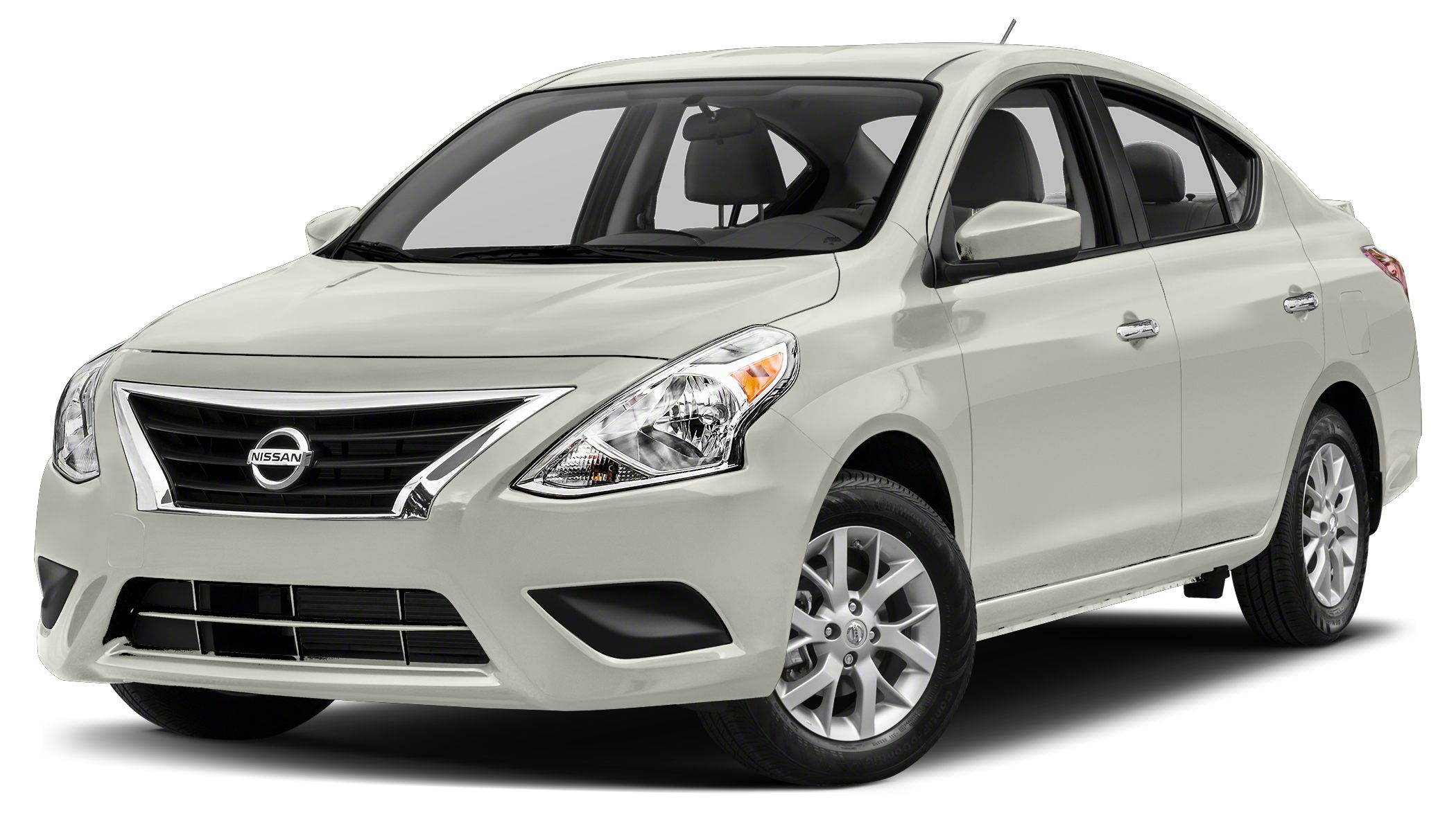 2017 Nissan Versa 16 S This vehicle wont be on the lot long Demonstrating exceptional versatili