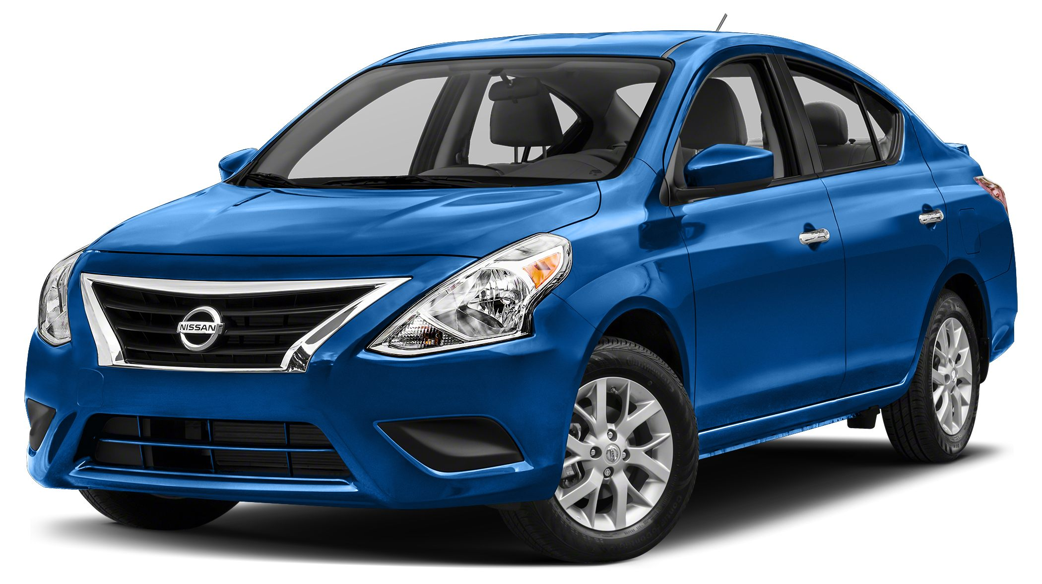 2015 Nissan Versa 16 SV Miles 66868Color Metallic Blue Stock 7170395A VIN 3N1CN7AP6FL876038