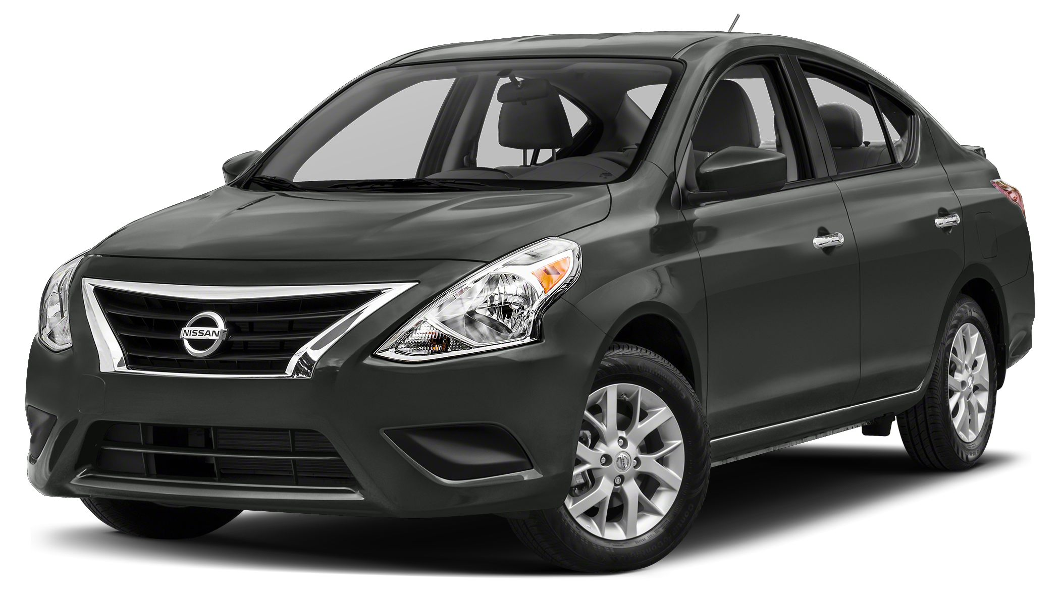 2016 Nissan Versa 16 SV New Arrival CARFAX 1-Owner -Only 3294 miles which is low for a 2016