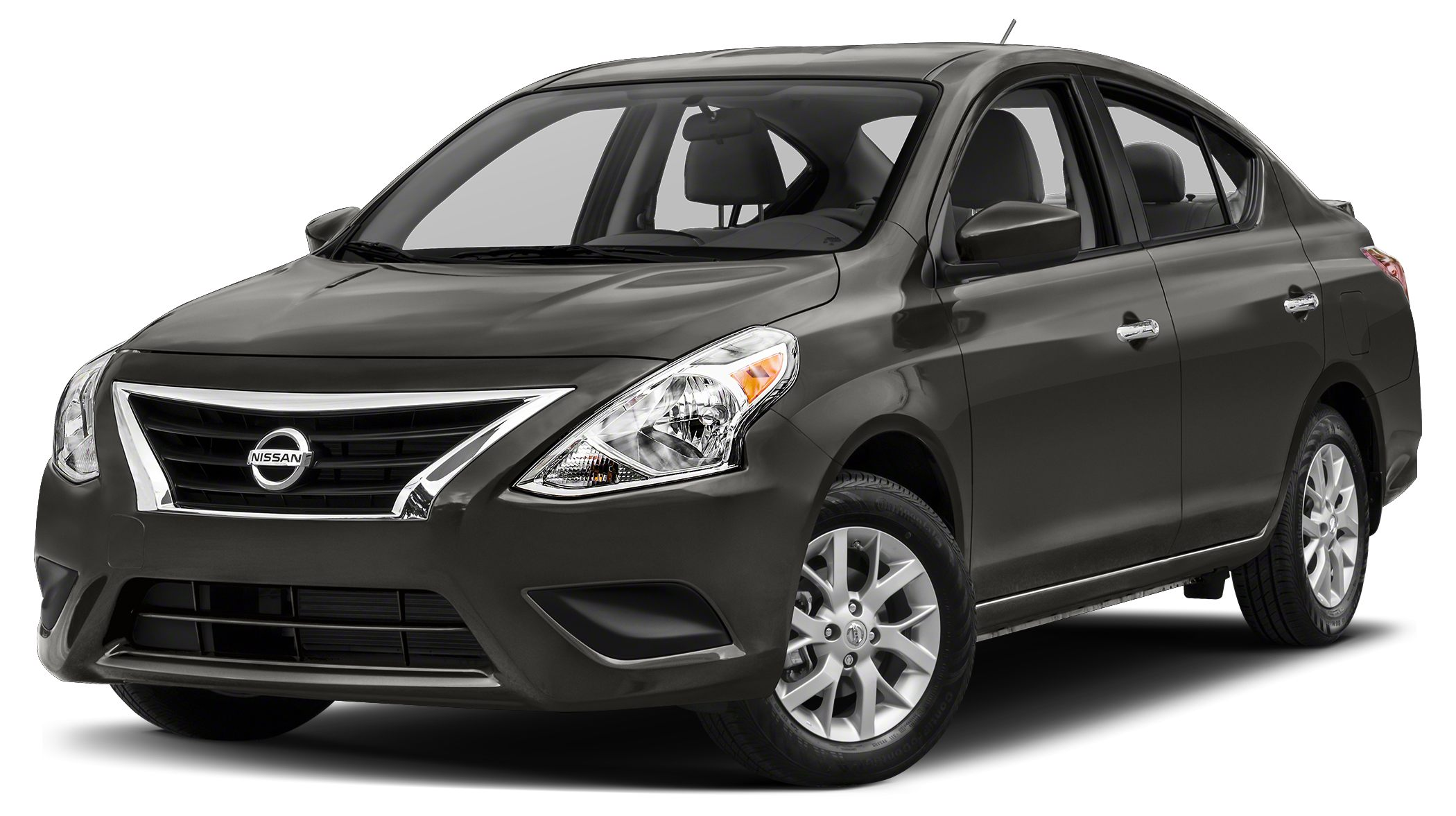 2016 Nissan Versa 16 S Nissan Certified Perfect Color Combination Switch to Valley Hi NissanW