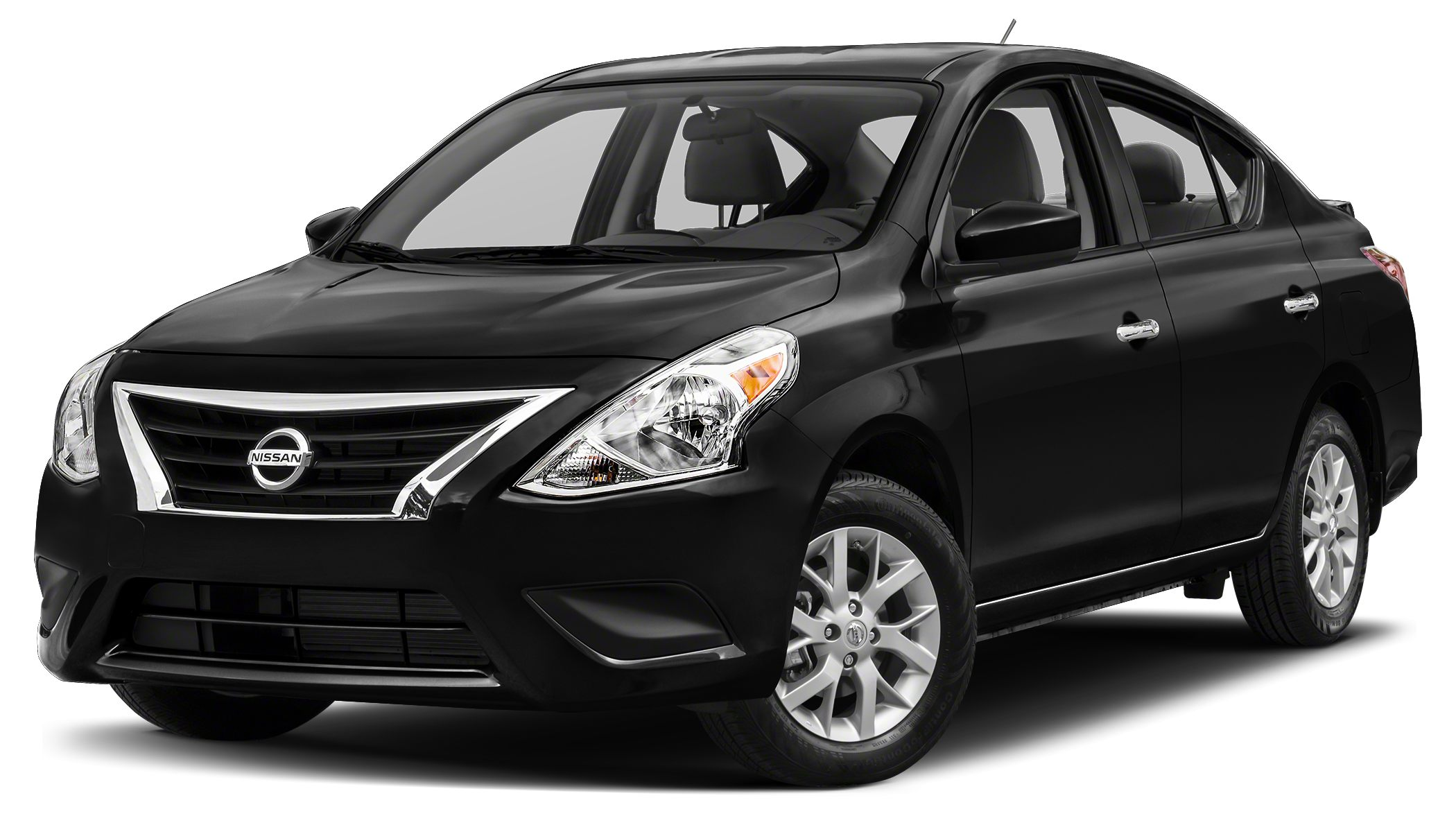 2017 Nissan Versa 16 SV Confused about which vehicle to buy Well look no further than this charm