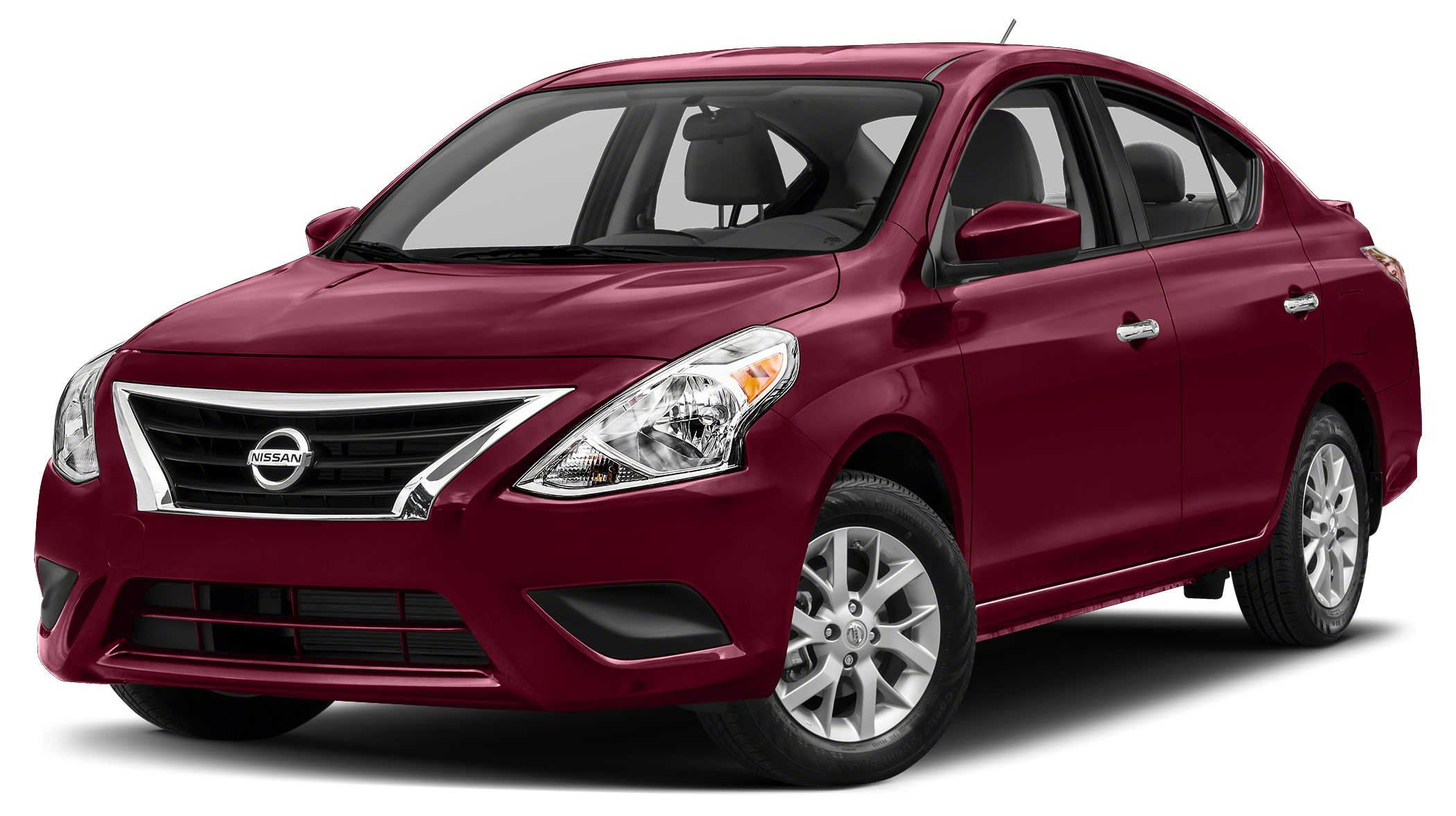 2015 Nissan Versa 16 S Miles 12531Color Red Stock 16S81A VIN 3N1CN7APXFL932515