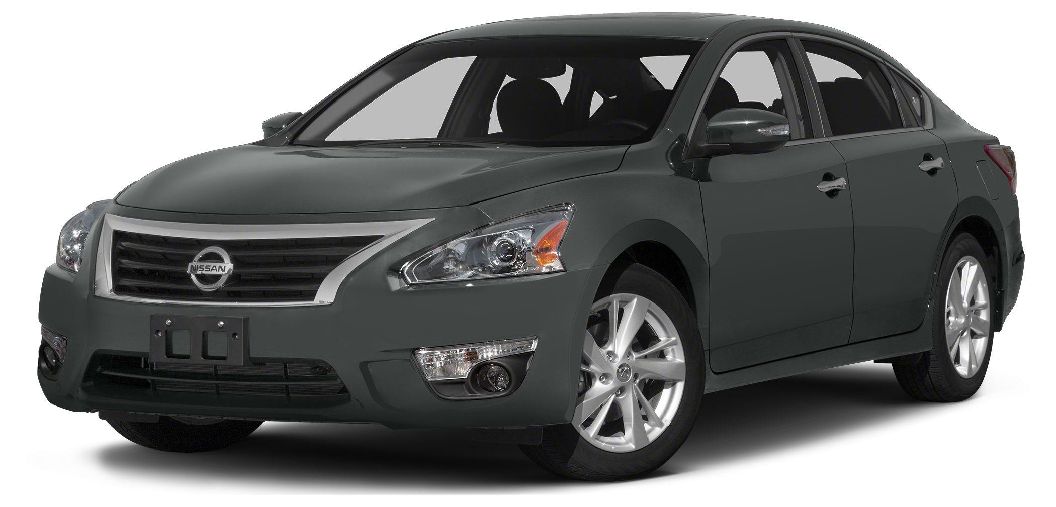 2015 Nissan Altima 35 SL Miles 38638Color Gun Metallic Stock FC457220 VIN 1N4BL3AP3FC457220