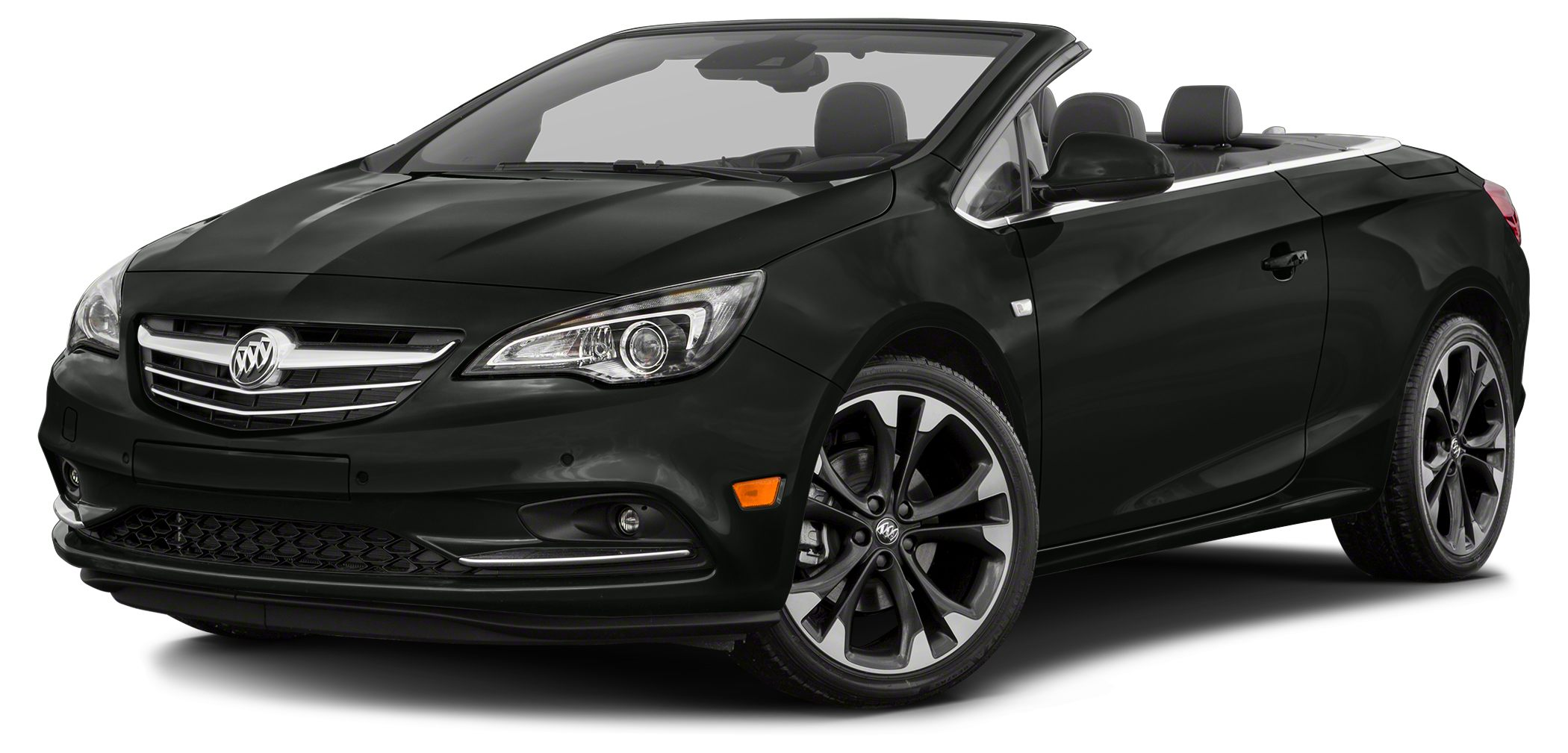 2016 Buick Cascada Premium The open road just got more inviting with the all-new Cascada convertib