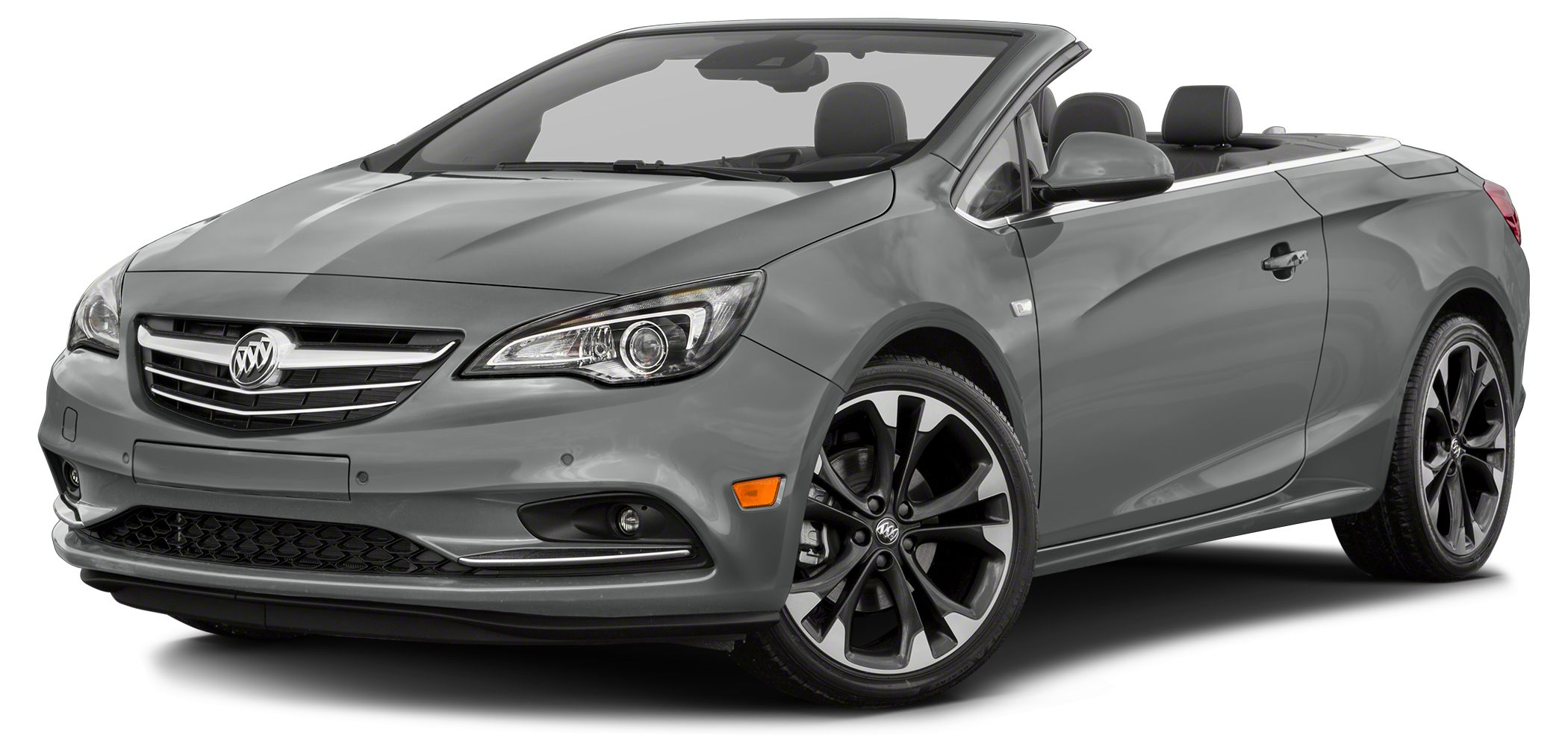 2017 Buick Cascada Premium Thank you for visiting another one of Conley Buick GMCs exclusive list