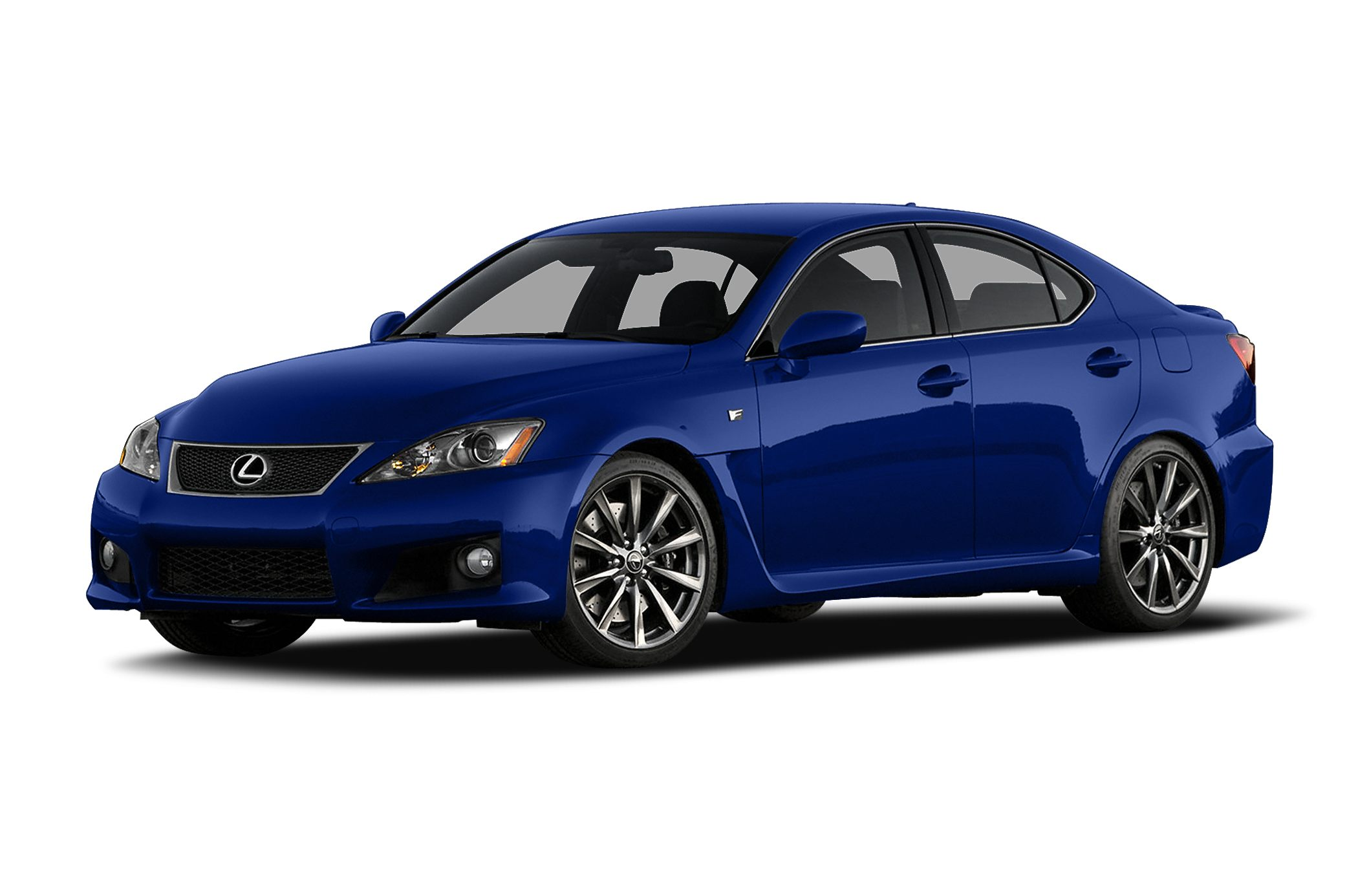 2010 Lexus IS-F Base Prices are PLUS tax tag title fee 799 Pre-Delivery Service Fee and 185