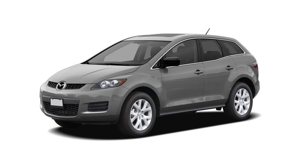 2008 Mazda CX-7 Grand Touring Foley Motorsports was voted a 2015 DealerRater Consumer Satisfaction