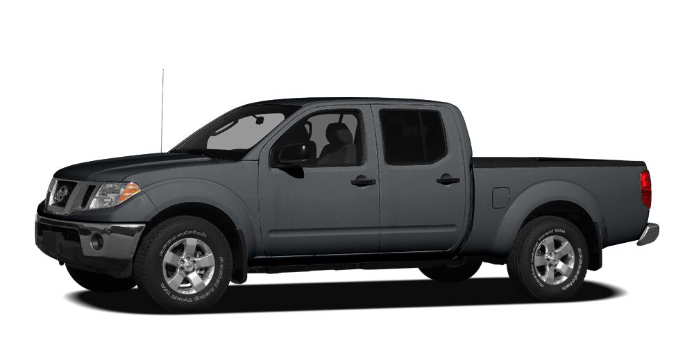 2009 Nissan Frontier SE Vehicle Detailed Recent Oil Change and Passed Dealer Inspection Looks a