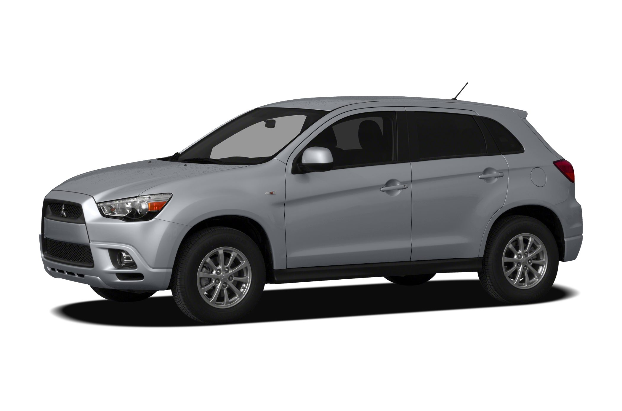 2012 Mitsubishi Outlander Sport ES Win a score on this 2012 Mitsubishi Outlander Sport ES before s
