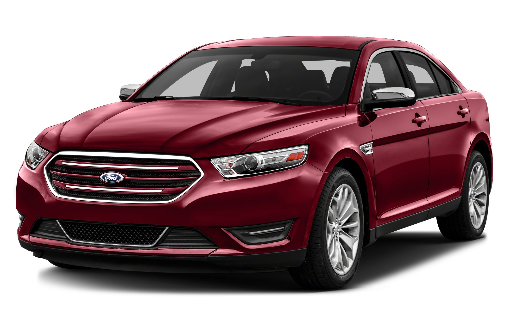 2015 Ford Taurus Limited Limited trim FUEL EFFICIENT 29 MPG Hwy19 MPG City HeatedCooled Leathe