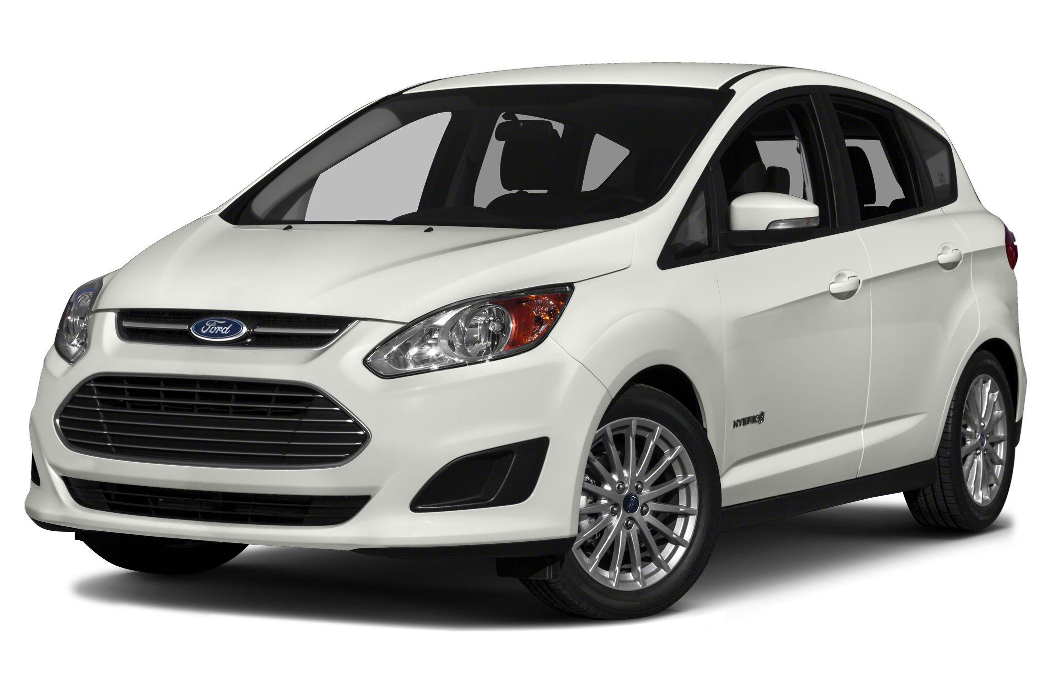 2016 Ford C-Max Hybrid SE HYBRID BLUETOOTH MP3 Player KEYLESS ENTRY 36 MPG Highway ALLOY WHEE