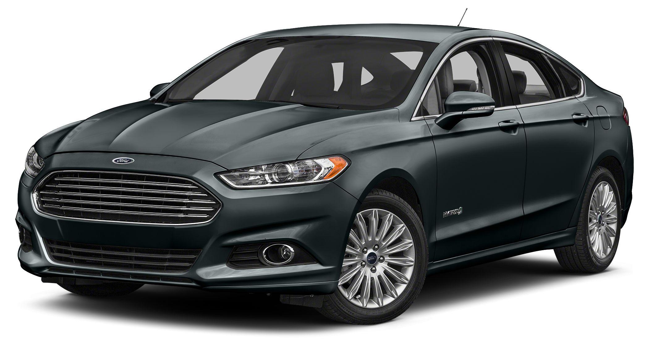 2013 Ford Fusion Hybrid SE Miles 48862Color Gray Stock 8684 VIN 3FA6P0LU6DR238354