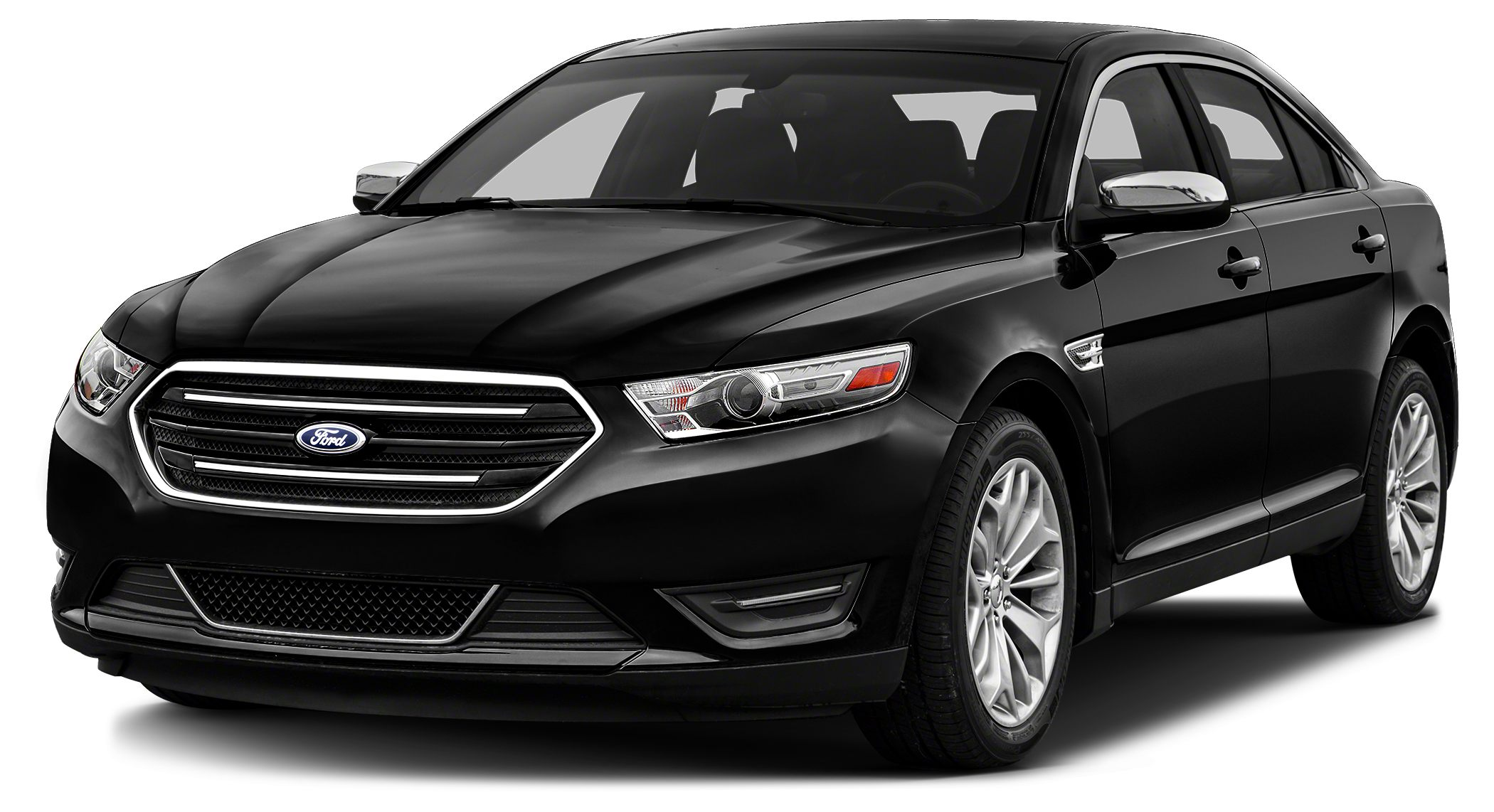 2014 Ford Taurus Limited Limited trim FUEL EFFICIENT 29 MPG Hwy19 MPG City HeatedCooled Leathe