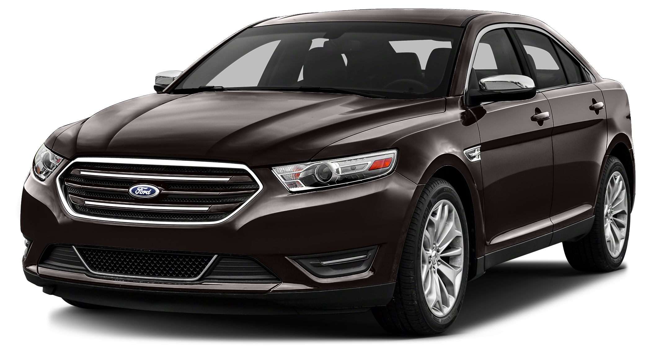 2014 Ford Taurus Limited Miles 52776Color Brown Stock 20393 VIN 1FAHP2F89EG112176