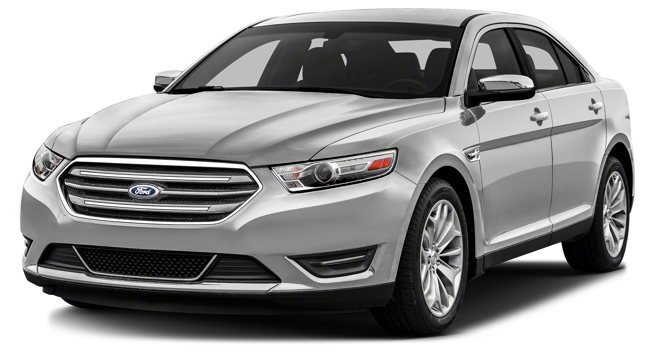 2016 Ford Taurus SE Steer your way toward stress-free driving with anti-lock brakes a backup came