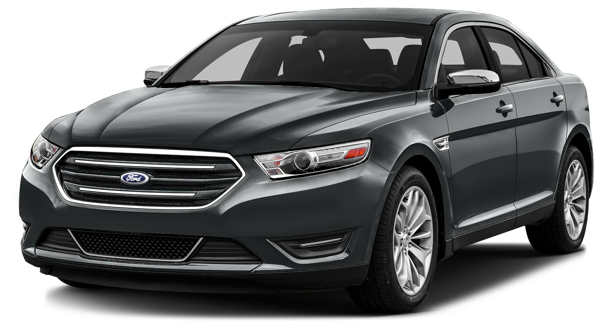 2014 Ford Taurus SEL Miles 49583Color Sterling Gray Metallic Stock FF2633A VIN 1FAHP2E87EG13