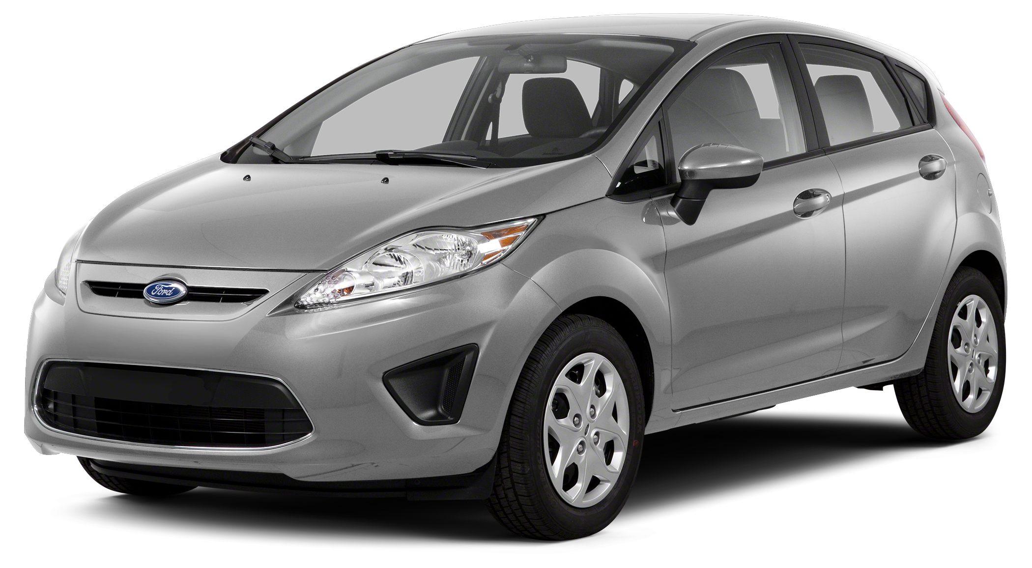 2013 Ford Fiesta Titanium Miles 12303Color Silver Stock R8783Z VIN 3FADP4FJ4DM173386