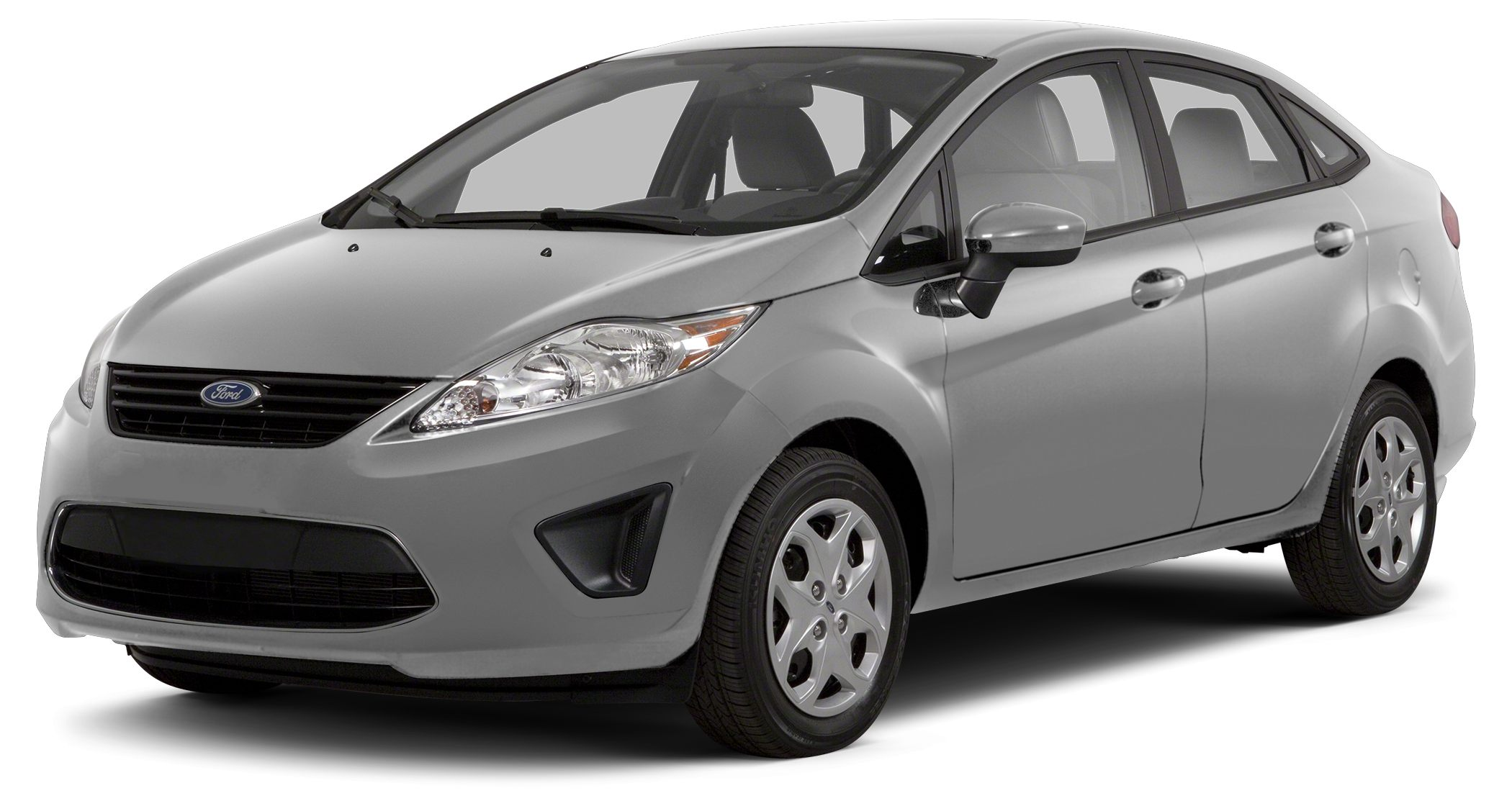 2013 Ford Fiesta SE FUEL EFFICIENT 40 MPG Hwy29 MPG City Ford Certified Spotless LOW MILES - 7