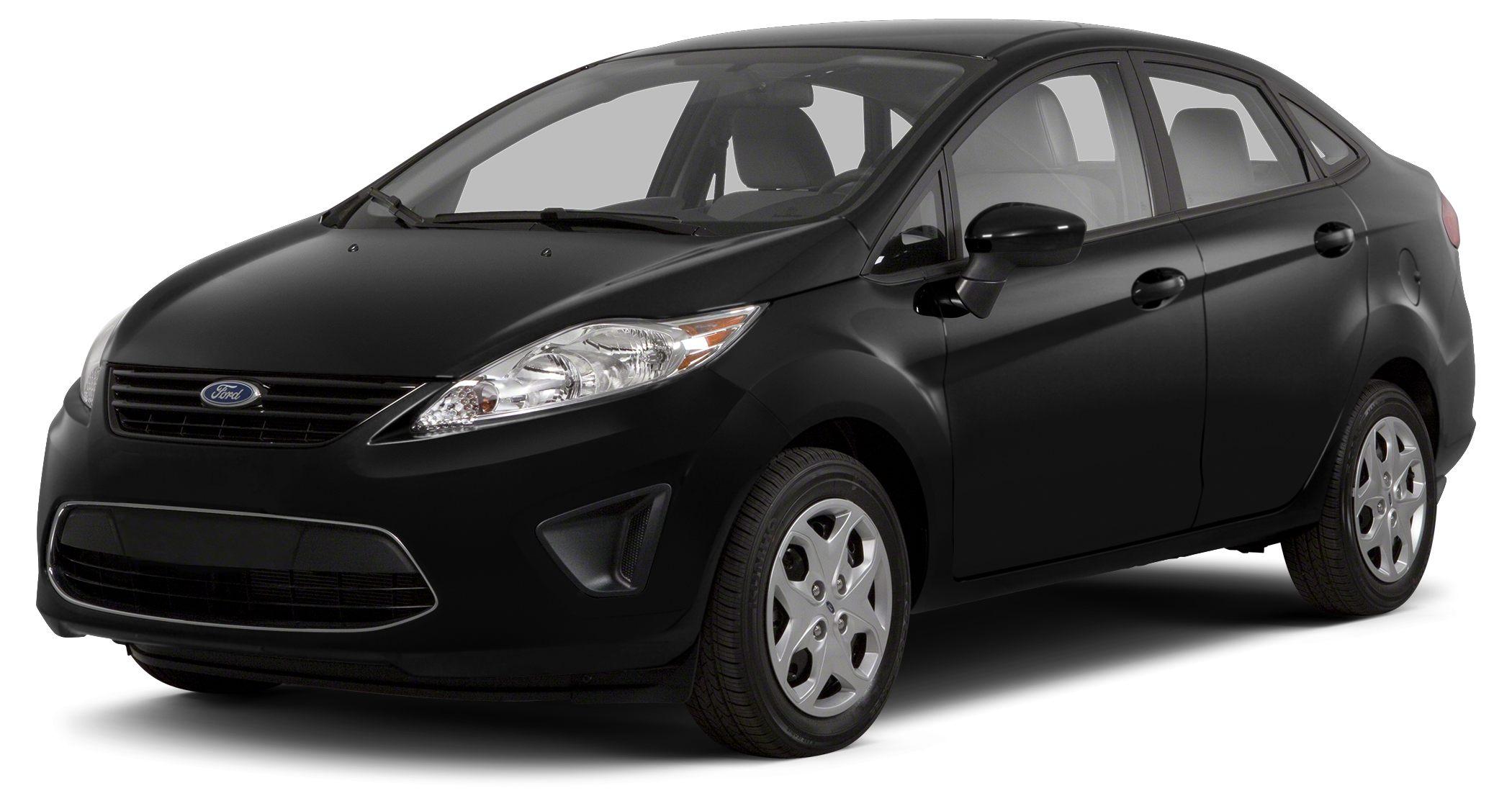 2013 Ford Fiesta SE Miles 50587Color Black Stock 18774 VIN 3FADP4BJ2DM173571