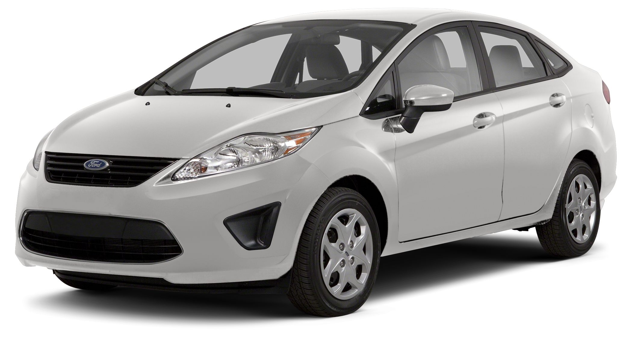 2013 Ford Fiesta SE 2013 Ford Fiesta SE in White Youll NEVER pay too much at Route 44 Hyundai W