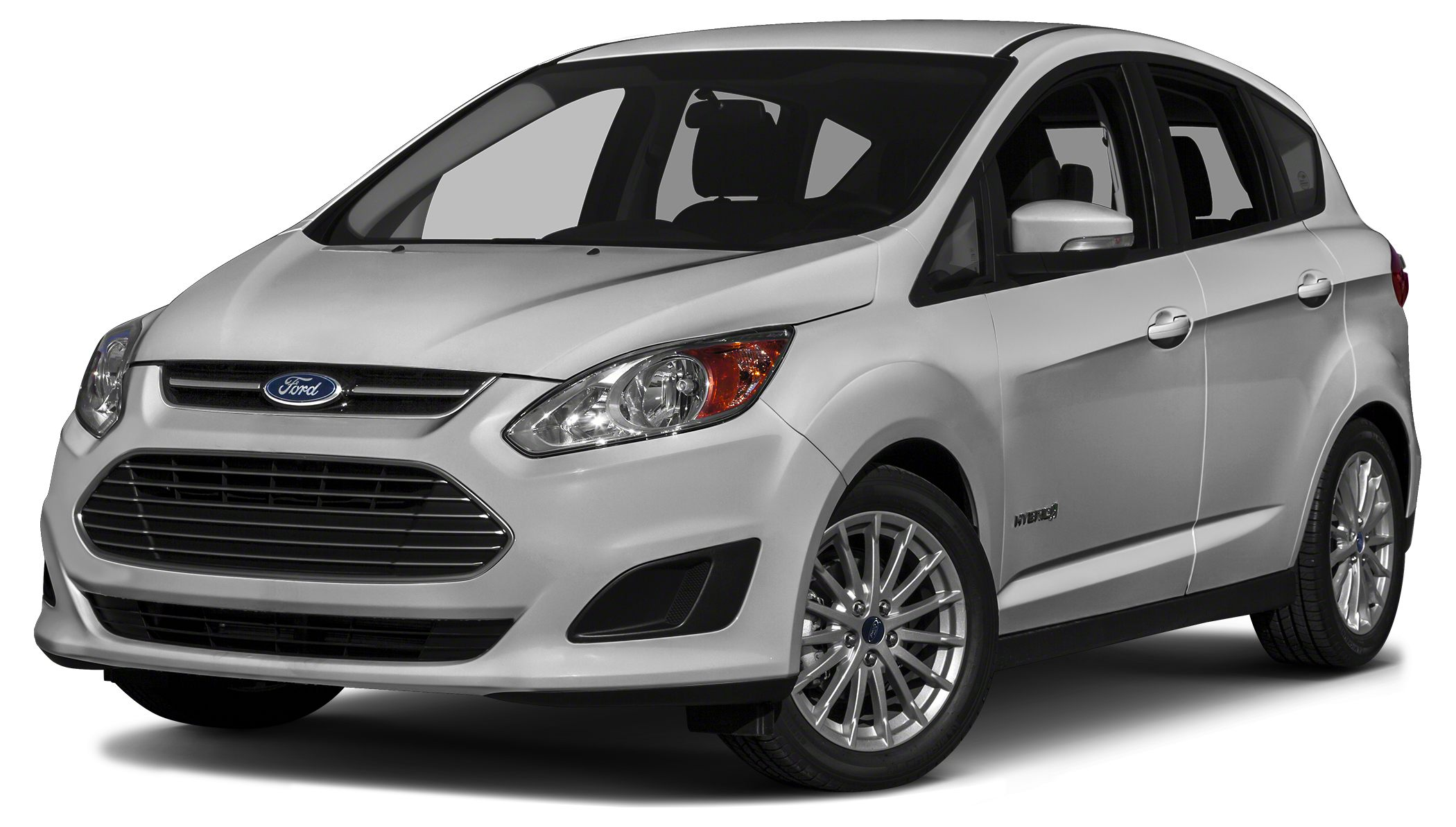 2016 Ford C-Max Hybrid SE The C-MAX Hybrid and C-MAX Energi plug-in hybrid - the all-new family of