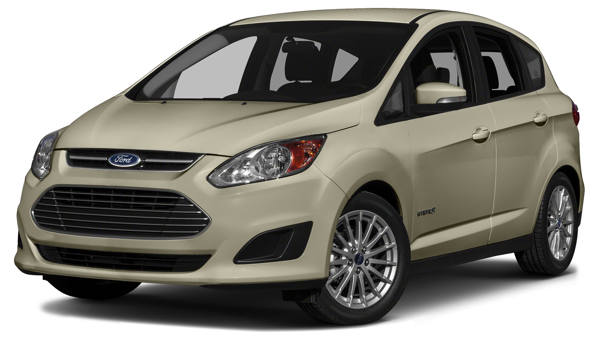 2016 Ford C-Max Hybrid SE Looking for a new car at an affordable price Introducing the 2016 Ford