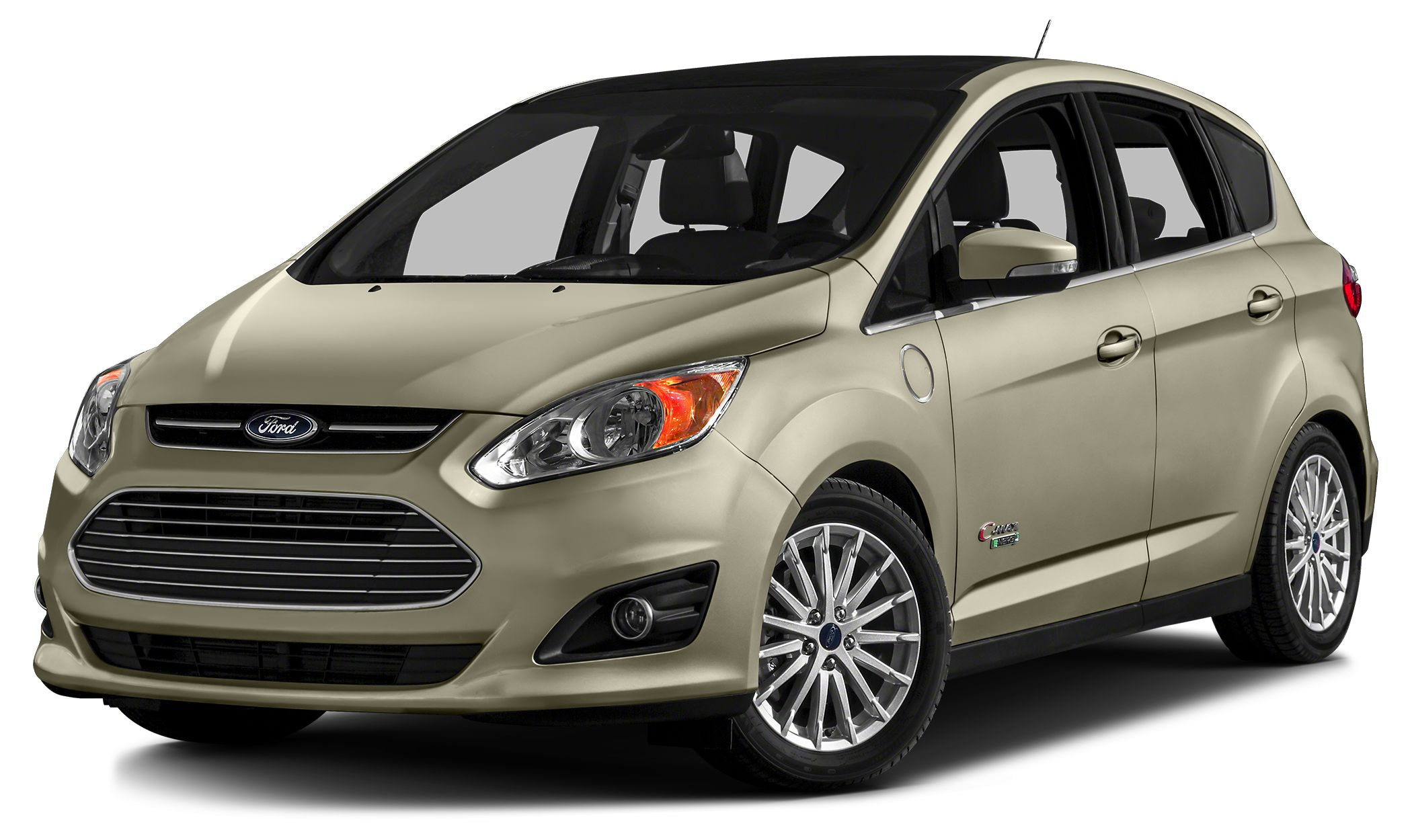 2015 Ford C-Max Energi SEL The C-MAX Hybrid and C-MAX Energi plug-in hybrid - the all-new family o