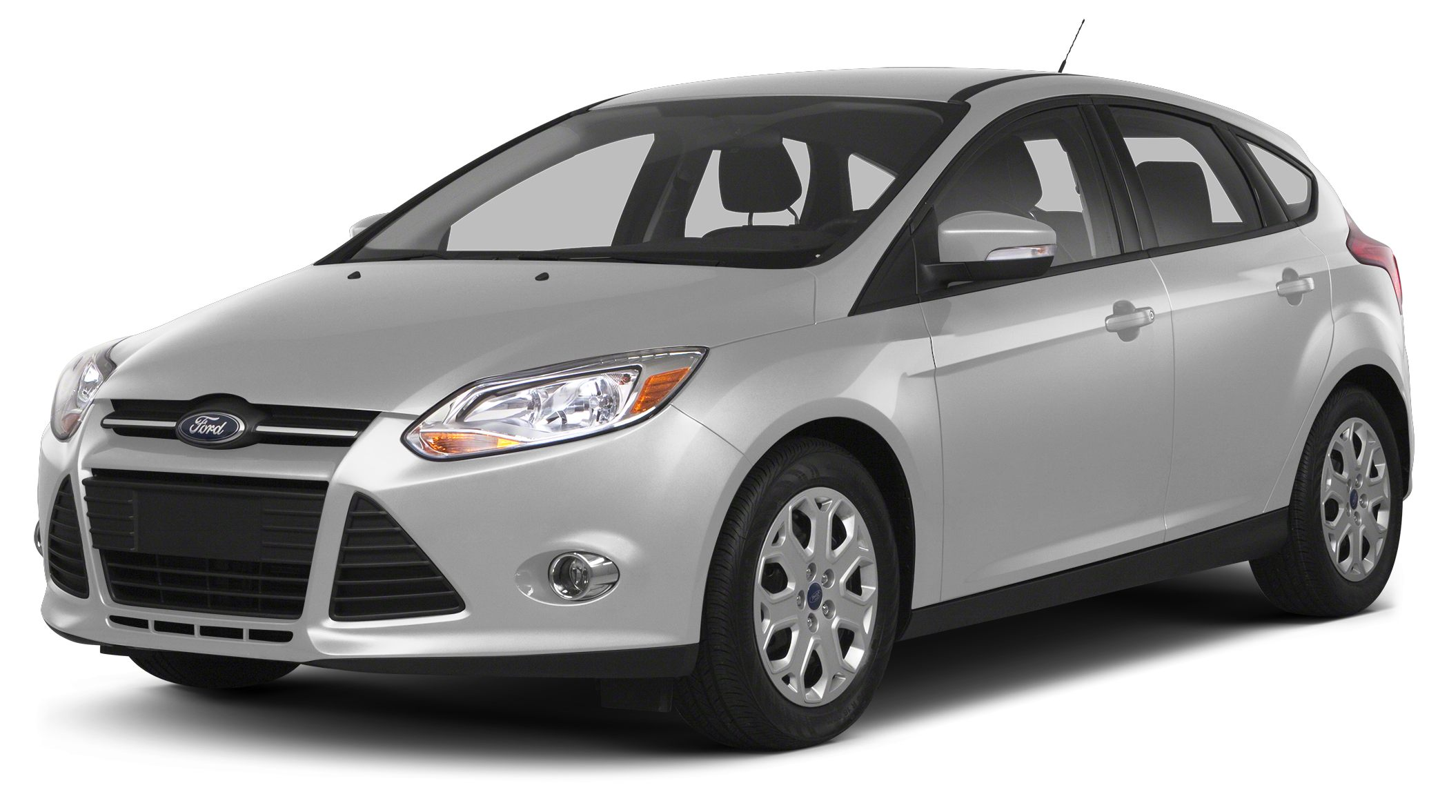 2013 Ford Focus SE Recent Arrival Clean CARFAX3626 HighwayCity MPGSilver 2013 Ford Focus S