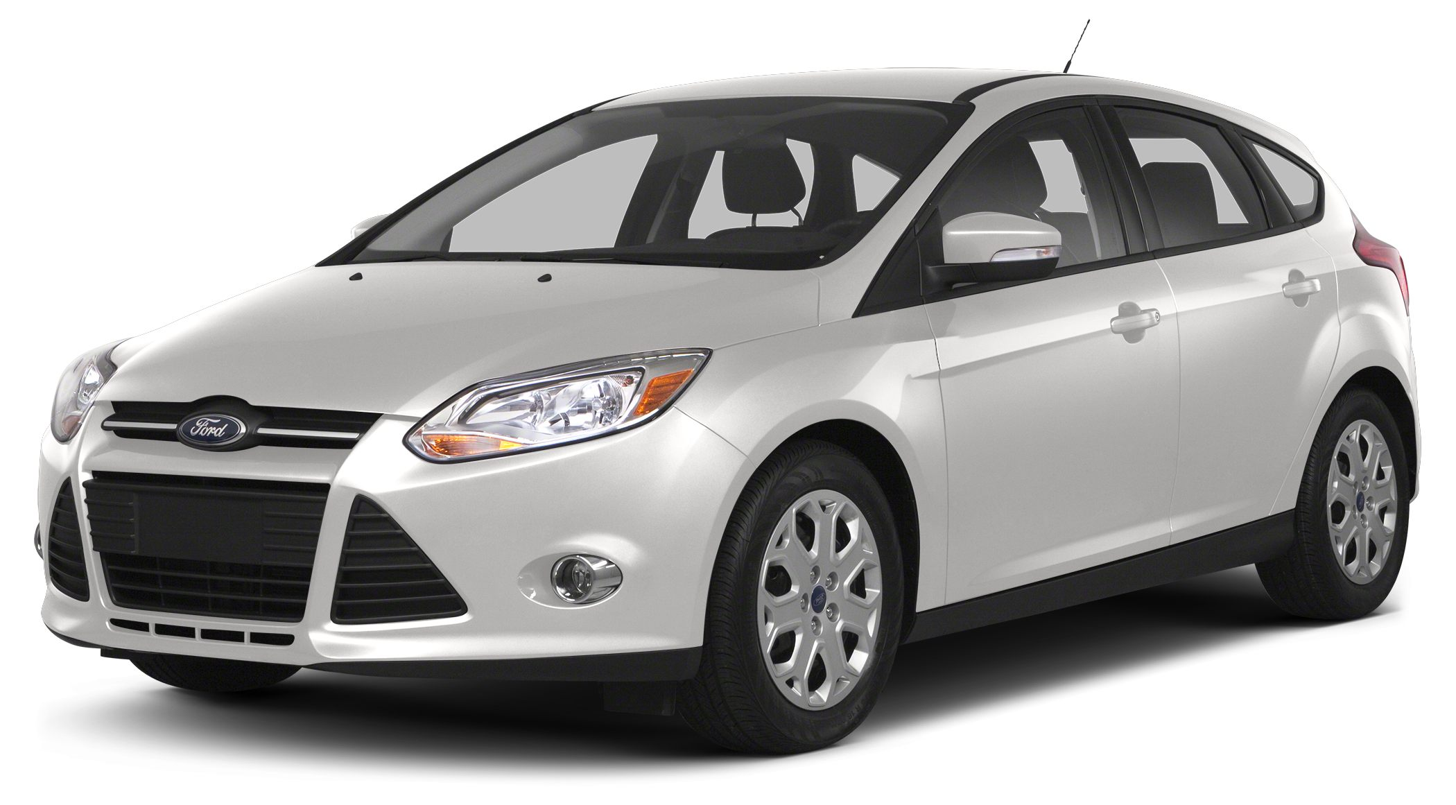 2013 Ford Focus SE LOCAL TRADE SYNC VOICE ACTIVATED SYSTEM 16 Painted Aluminum Alloy Whe